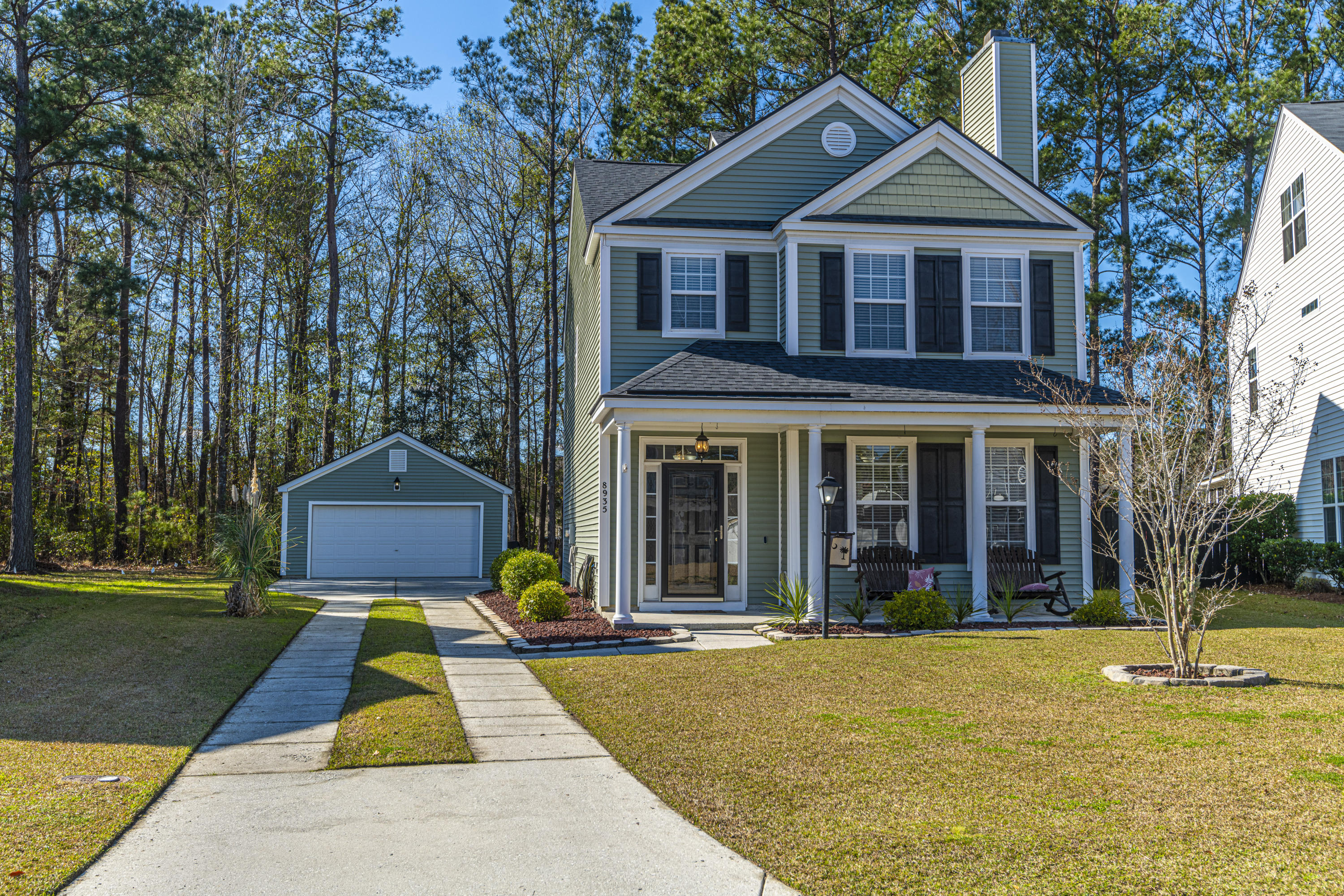 8935 S Red Maple Circle Summerville, SC 29485