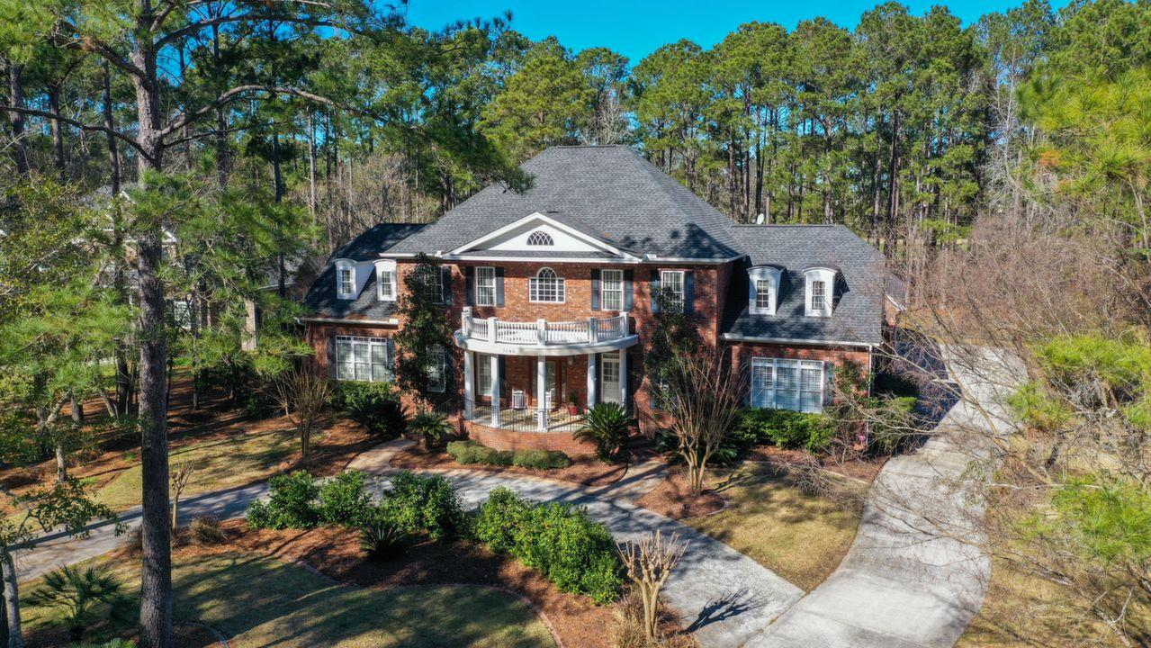 3646 Colonel Vanderhorst Circle Mount Pleasant, Sc 29466