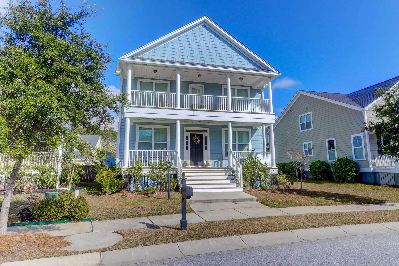 2132 Pentland Drive Charleston, SC 29412