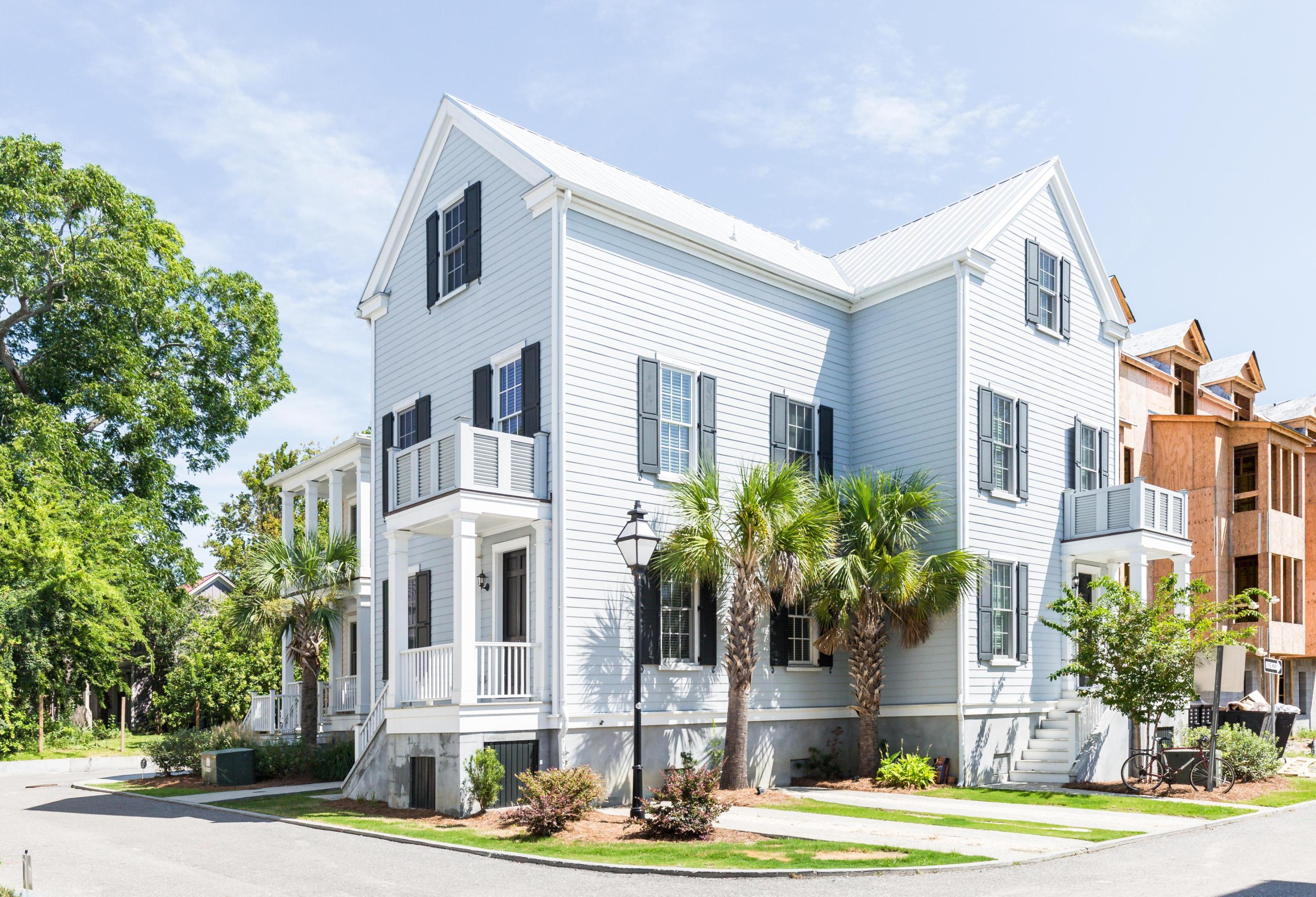 61 Dereef Court Charleston, SC 29403
