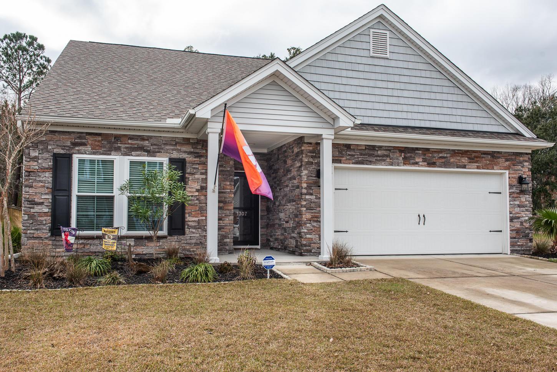 Tupelo Plantation Homes For Sale - 1307 Paint Horse, Mount Pleasant, SC - 11