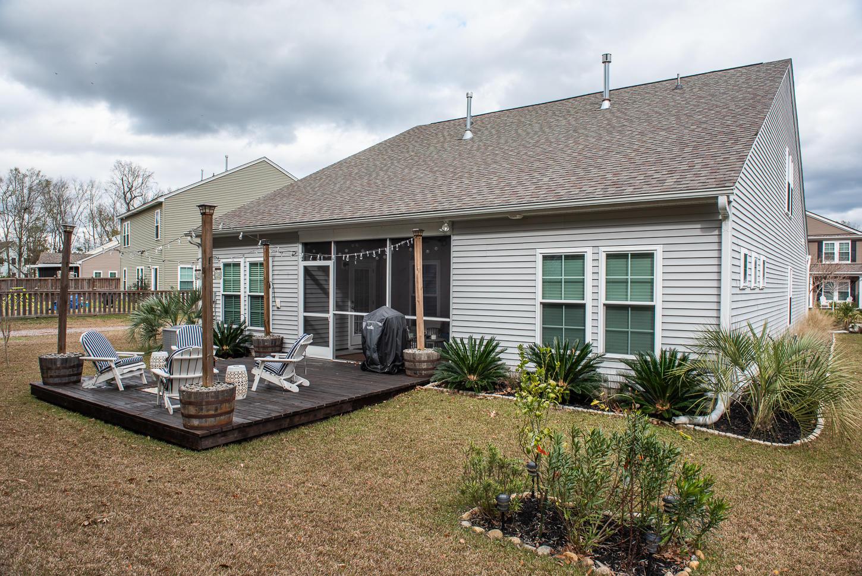 Tupelo Plantation Homes For Sale - 1307 Paint Horse, Mount Pleasant, SC - 32