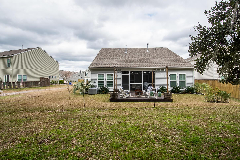 Tupelo Plantation Homes For Sale - 1307 Paint Horse, Mount Pleasant, SC - 37
