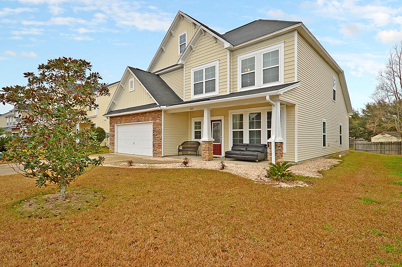 8249 Little Sydney Way North Charleston, SC 29406