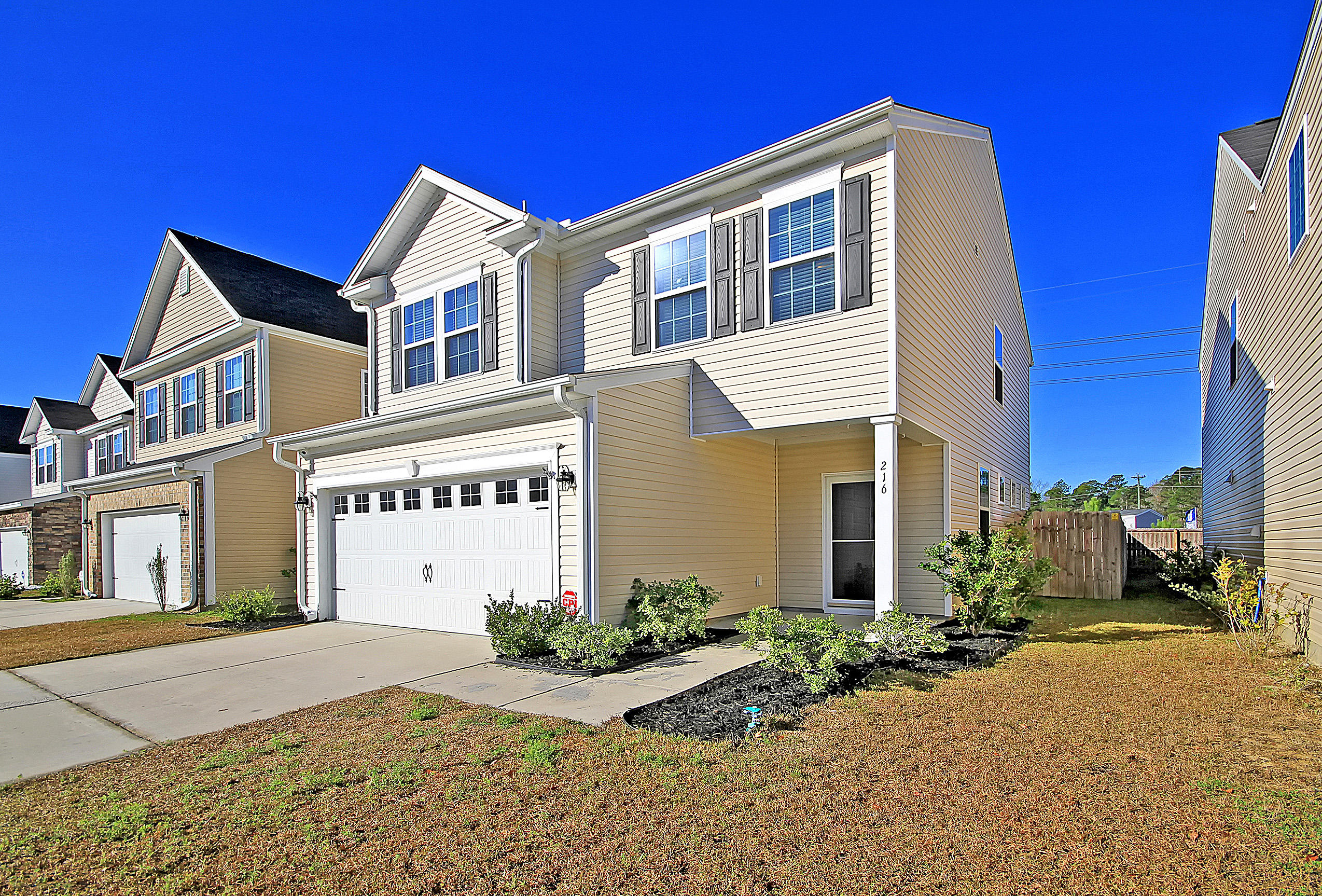 216 Swamp Creek Lane Moncks Corner, Sc 29461