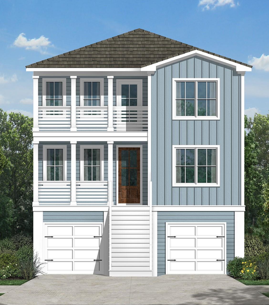 1115 Oak Bluff Avenue Charleston, SC 29492