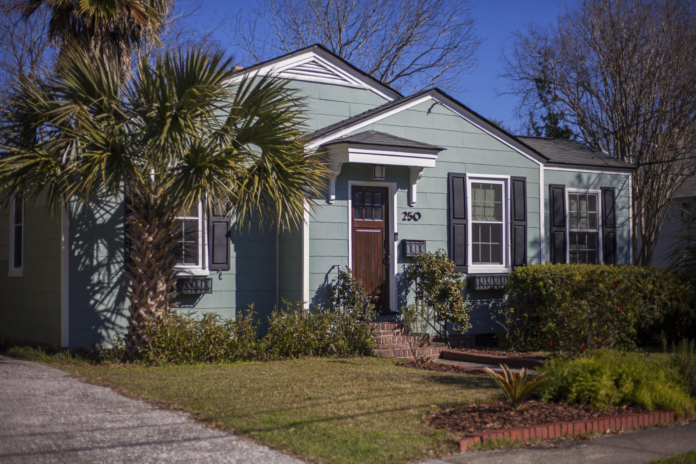 250 W Poplar Street Charleston, Sc 29403