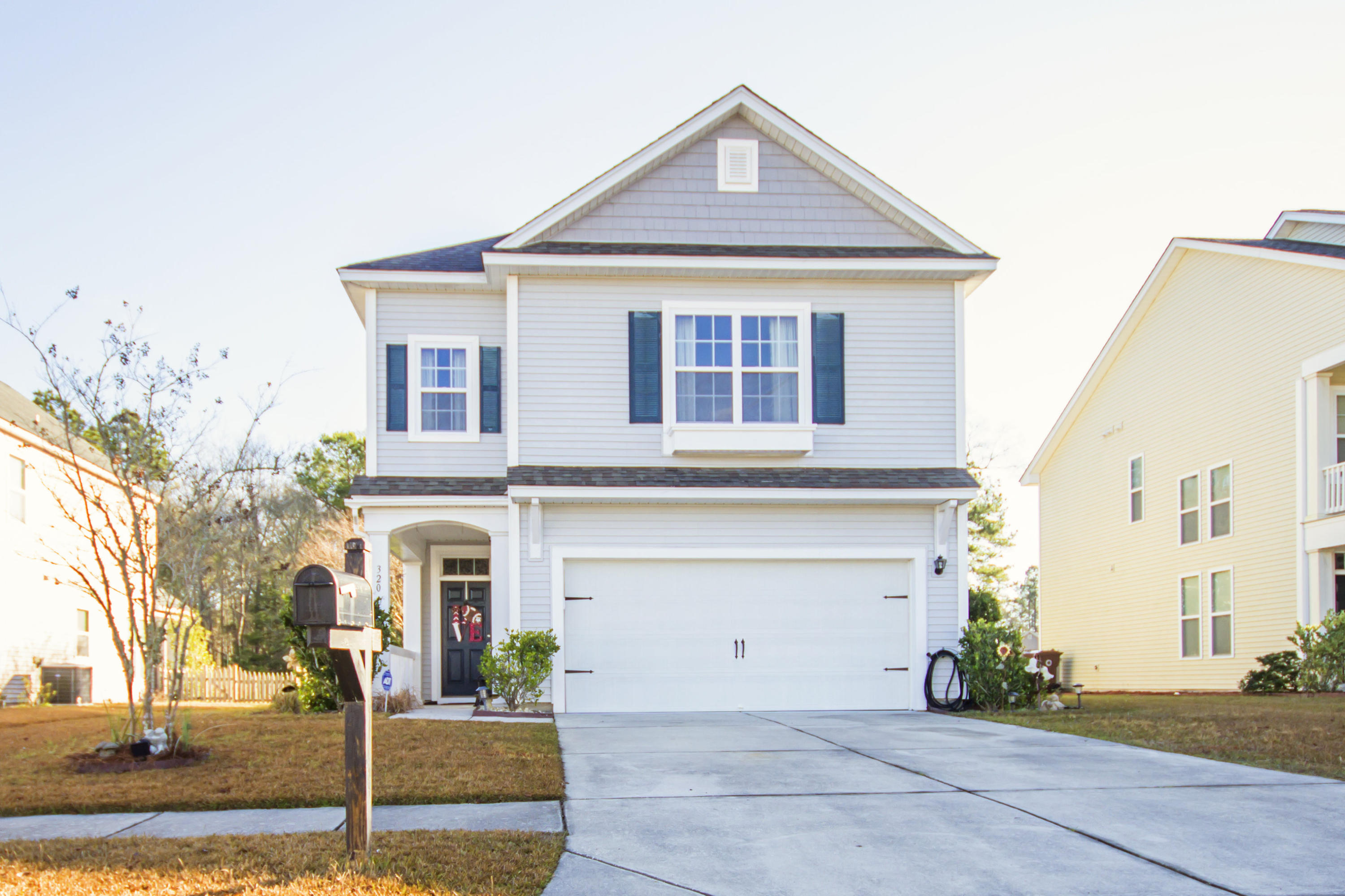 320 Harriswood Lane Moncks Corner, Sc 29461