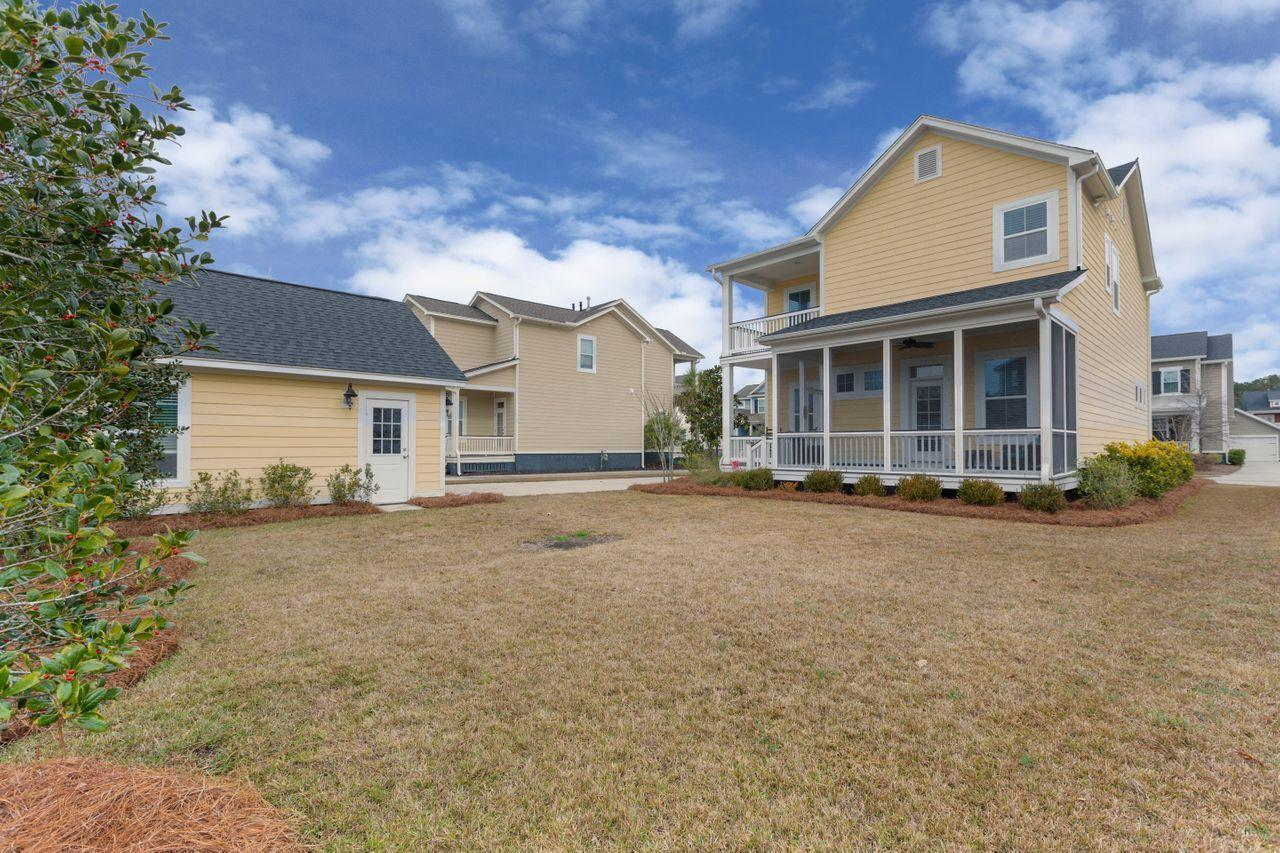 1469 Croaton Crossing Mount Pleasant, Sc 29466