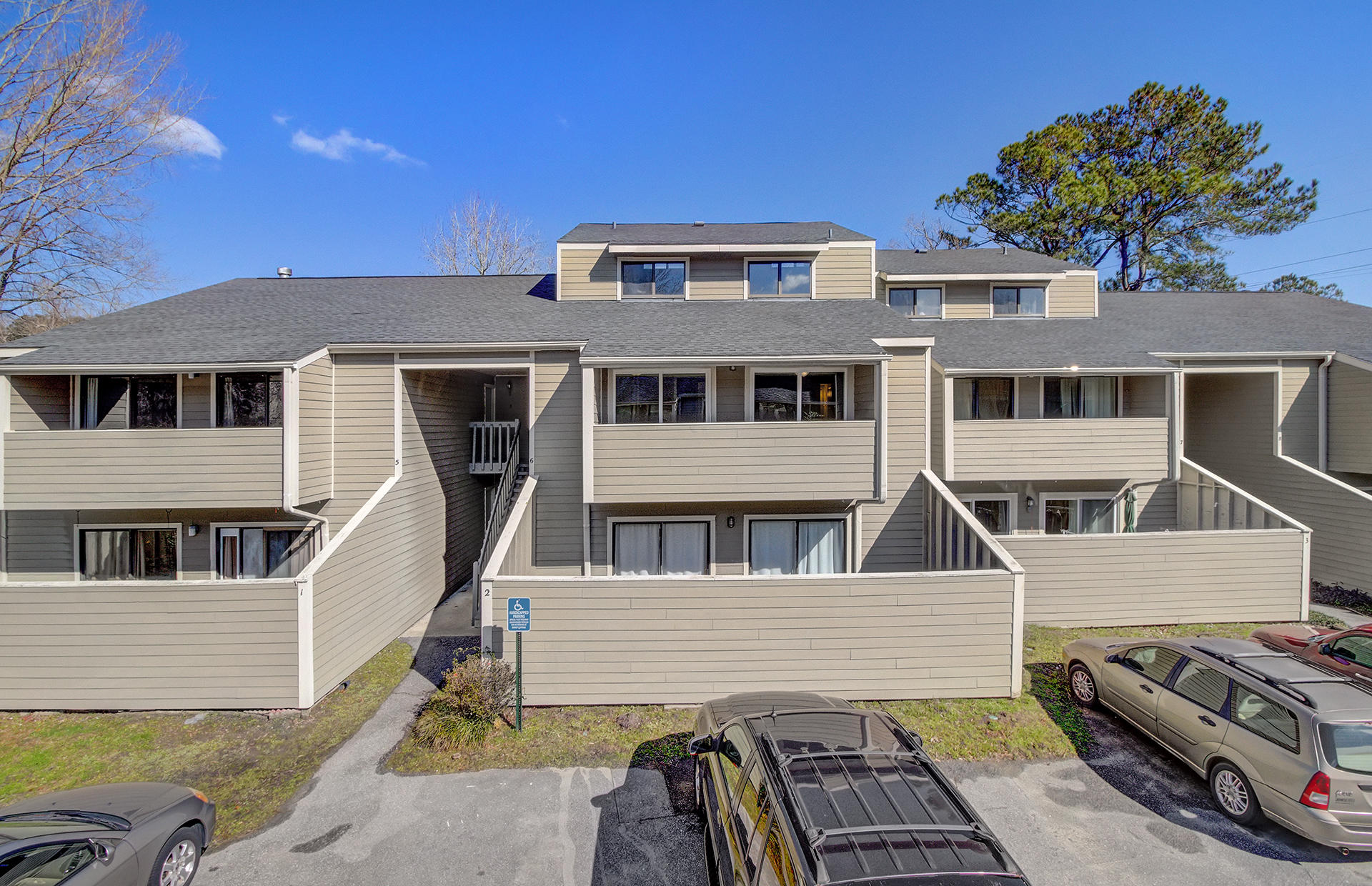 2327 Treescape Drive UNIT 1806 Charleston, Sc 29414