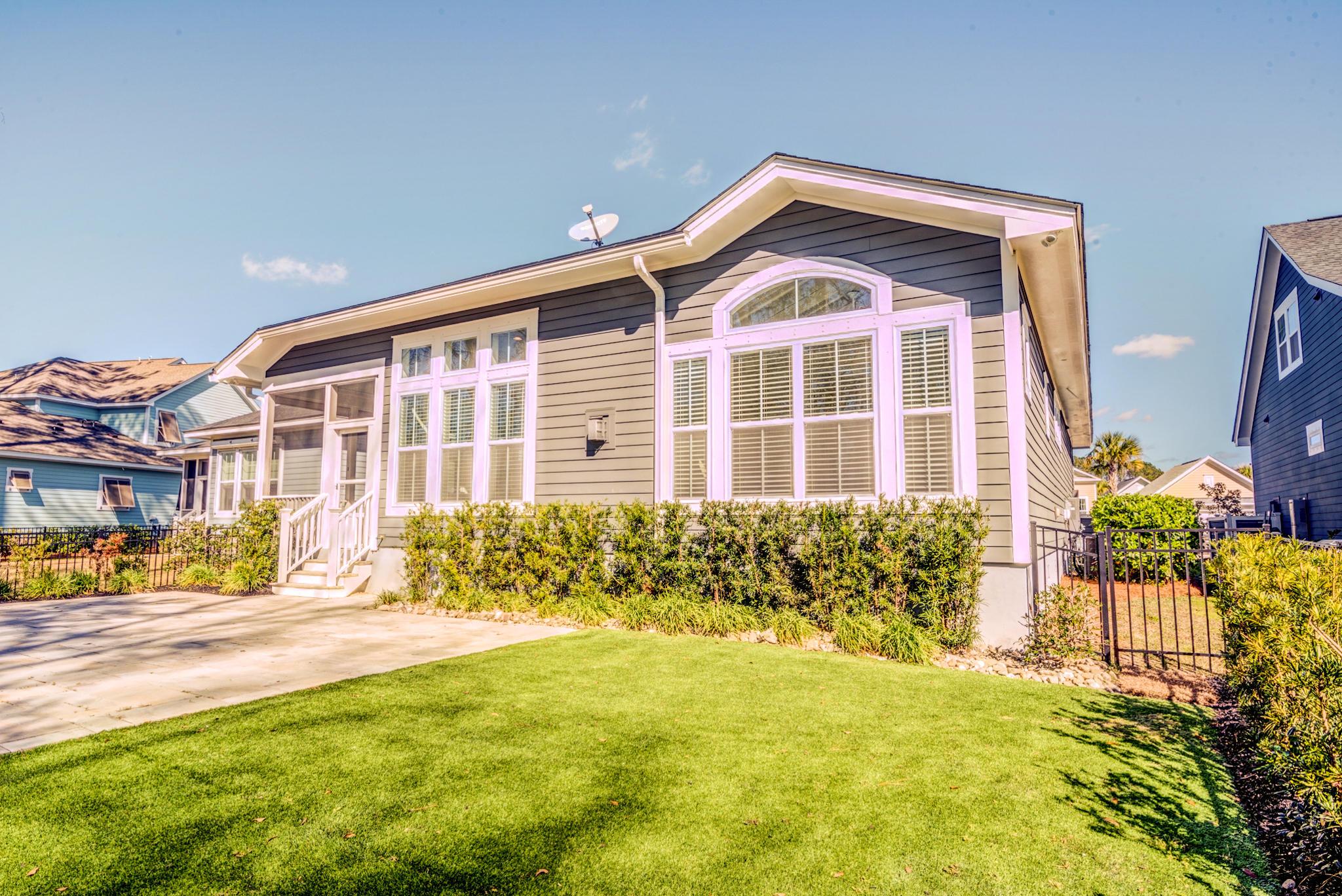 Carolina Park Homes For Sale - 3687 Spindrift, Mount Pleasant, SC - 22