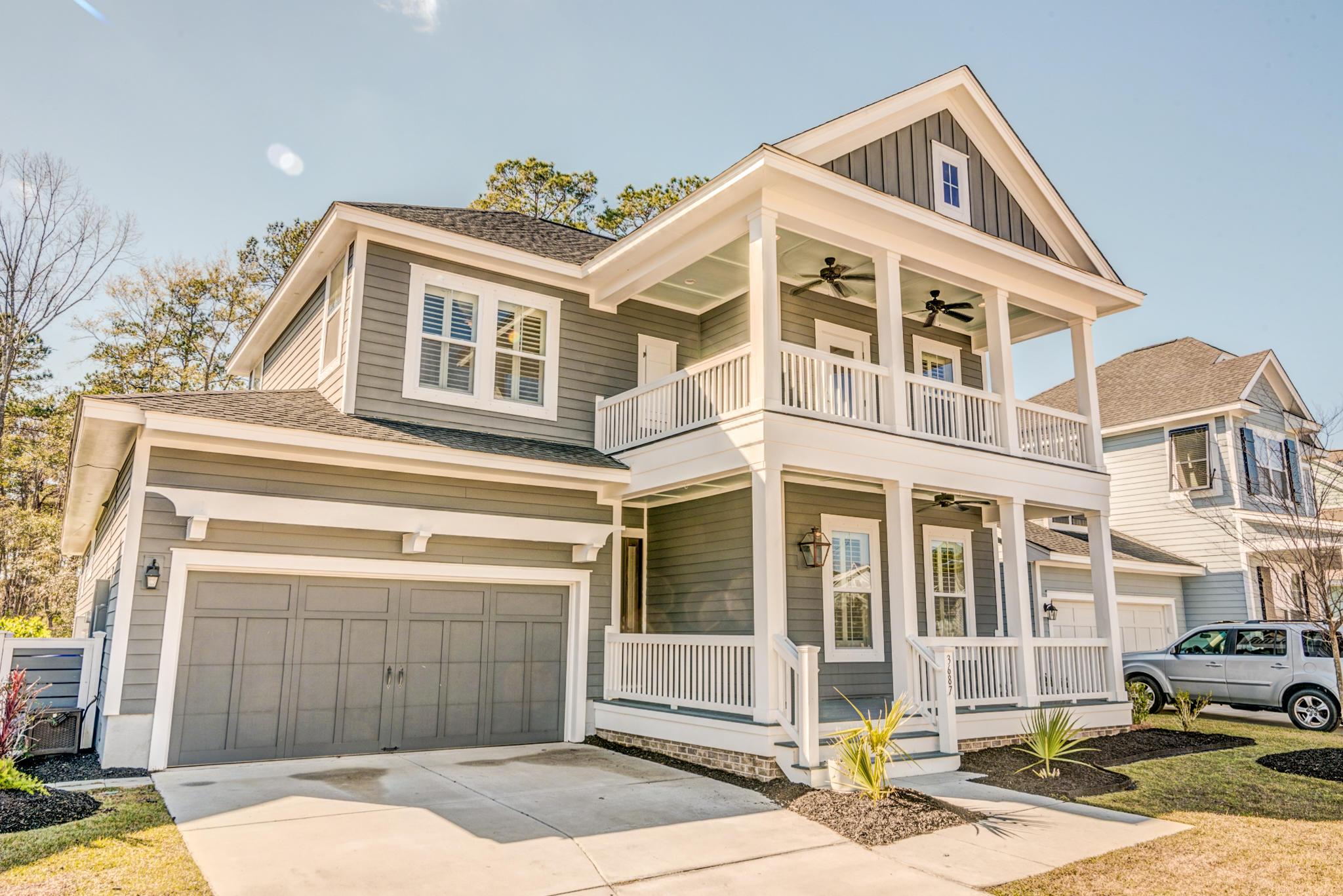 Carolina Park Homes For Sale - 3687 Spindrift, Mount Pleasant, SC - 24