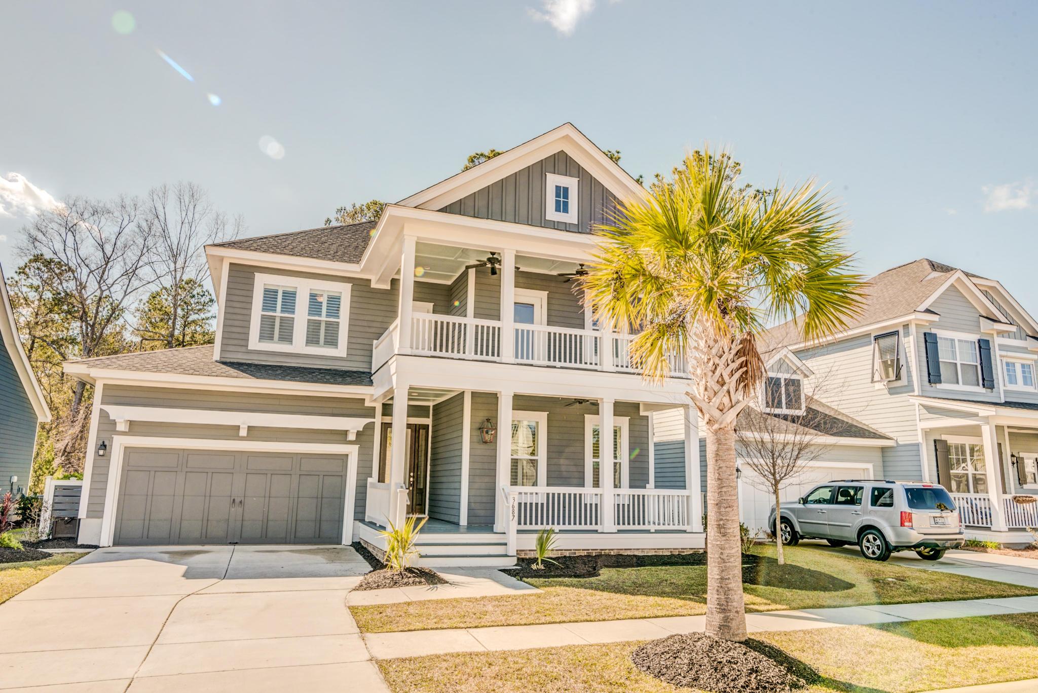 Carolina Park Homes For Sale - 3687 Spindrift, Mount Pleasant, SC - 23