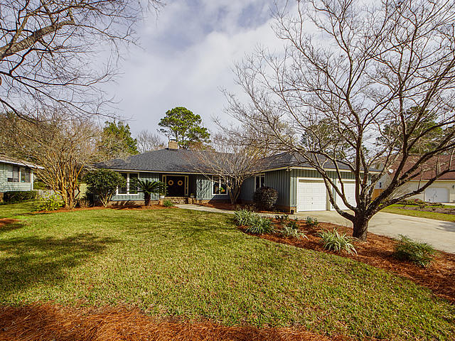 899 Kushiwah Creek Drive Charleston, Sc 29412
