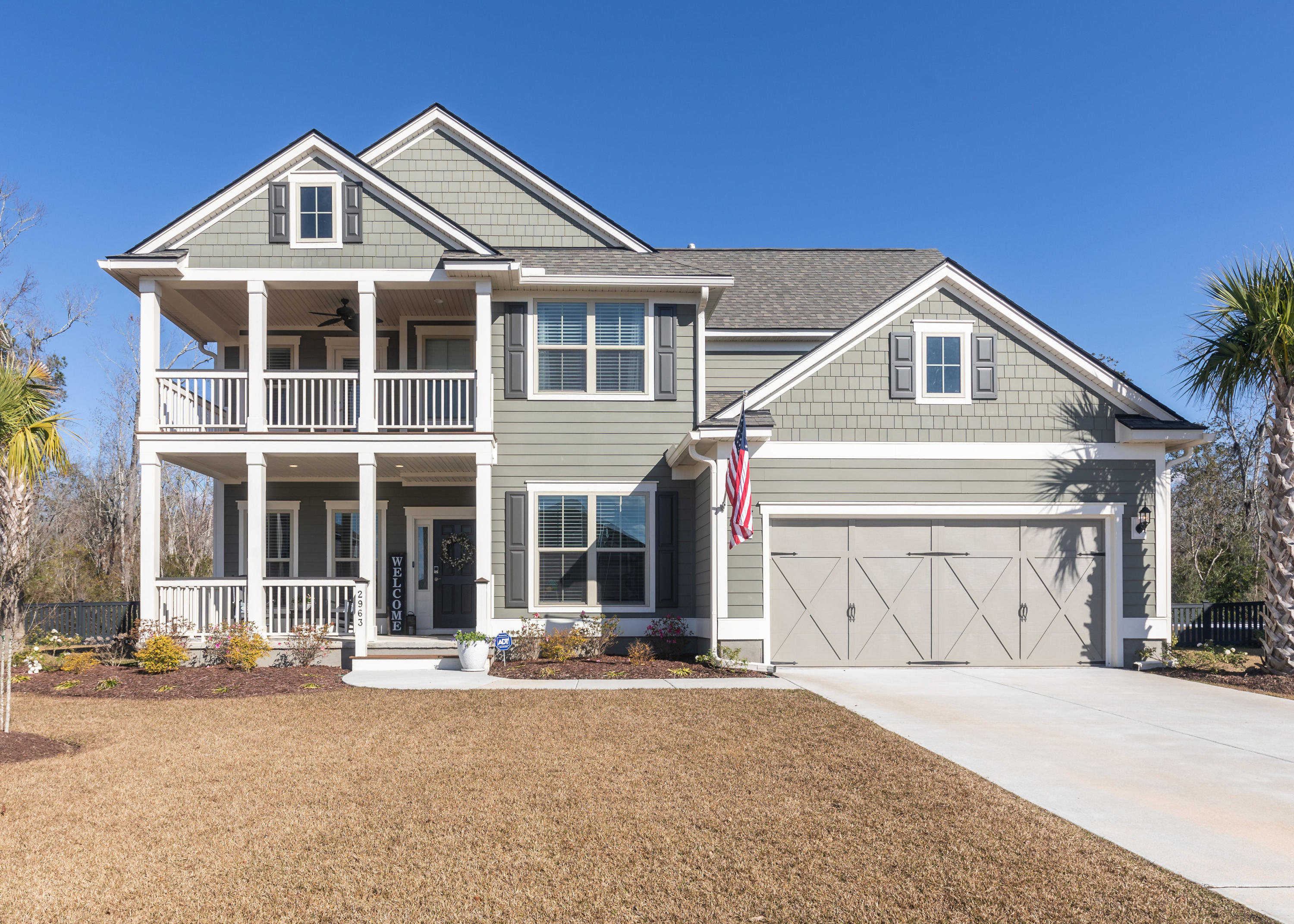 2963 Stonestown Drive Charleston, SC 29414