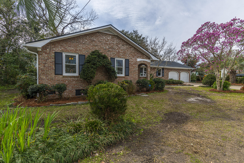 835 Brookfield Street Charleston, Sc 29407