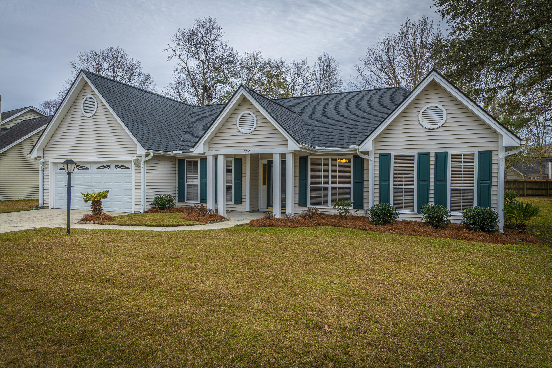 1705 Cranbrook Drive Charleston, Sc 29414