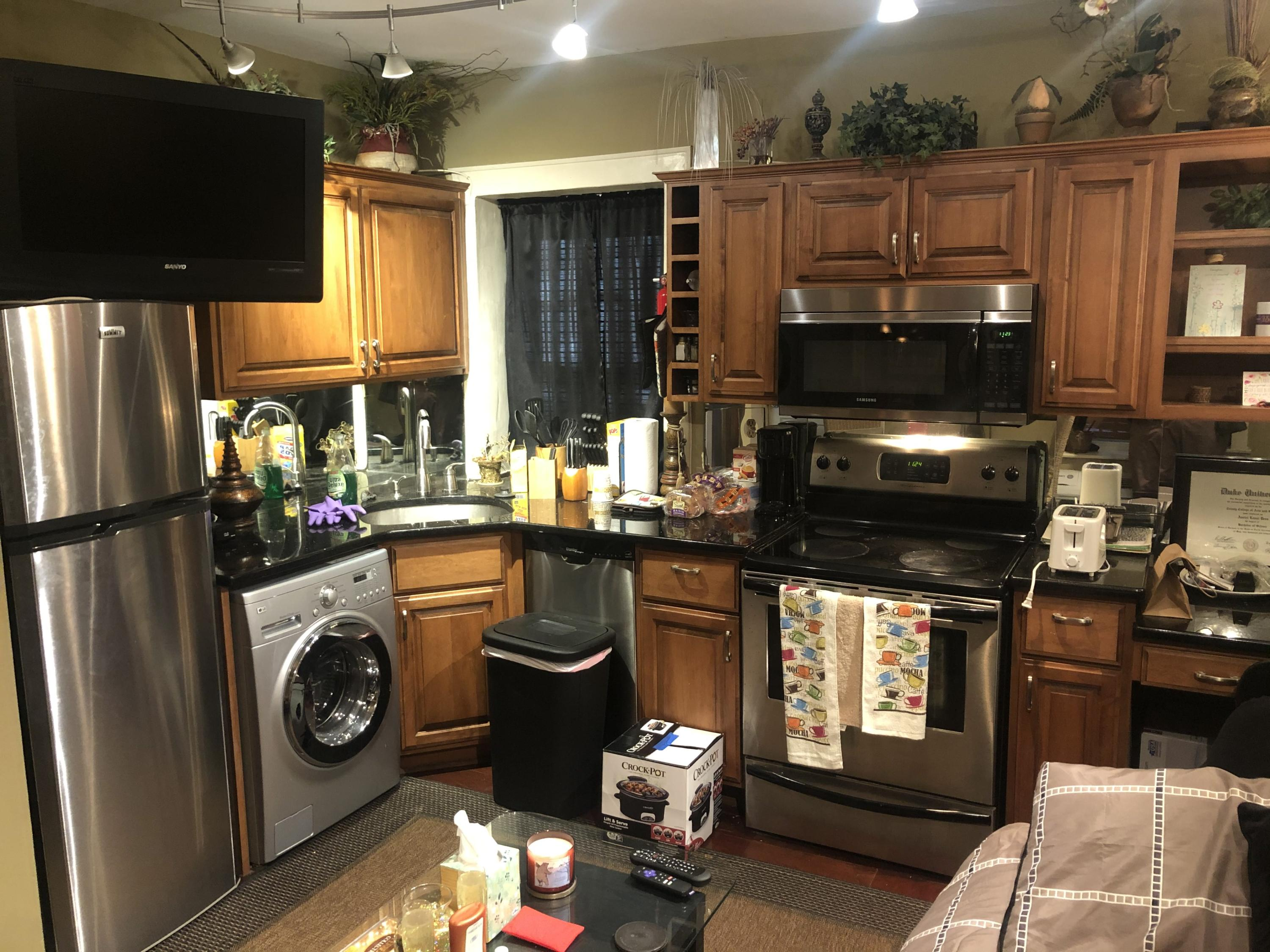 202 Ashley Avenue UNIT B Charleston, SC 29403