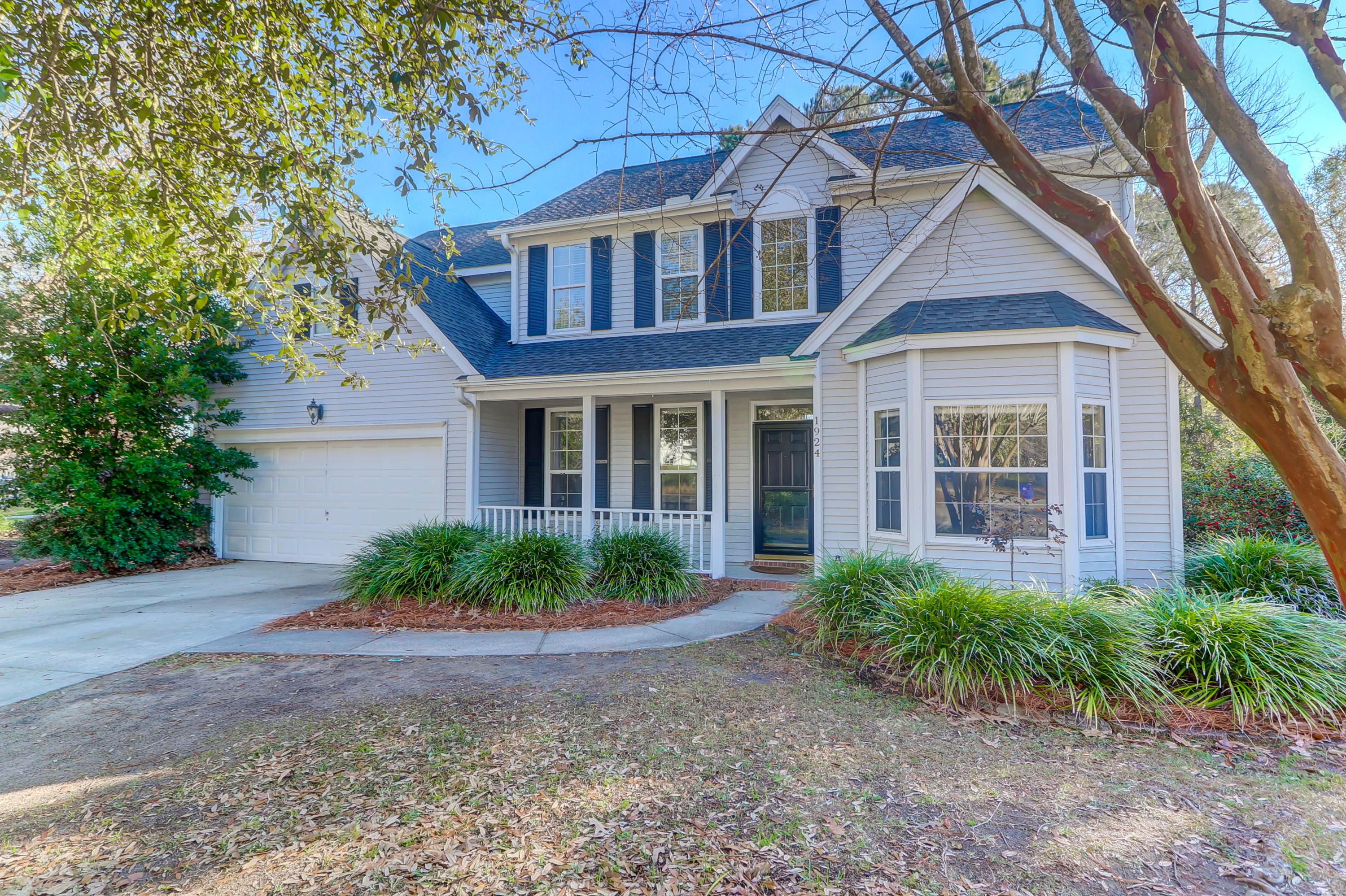 1924 Falling Creek Circle Mount Pleasant, Sc 29464