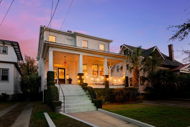 115 Moultrie Street Charleston, Sc 29403