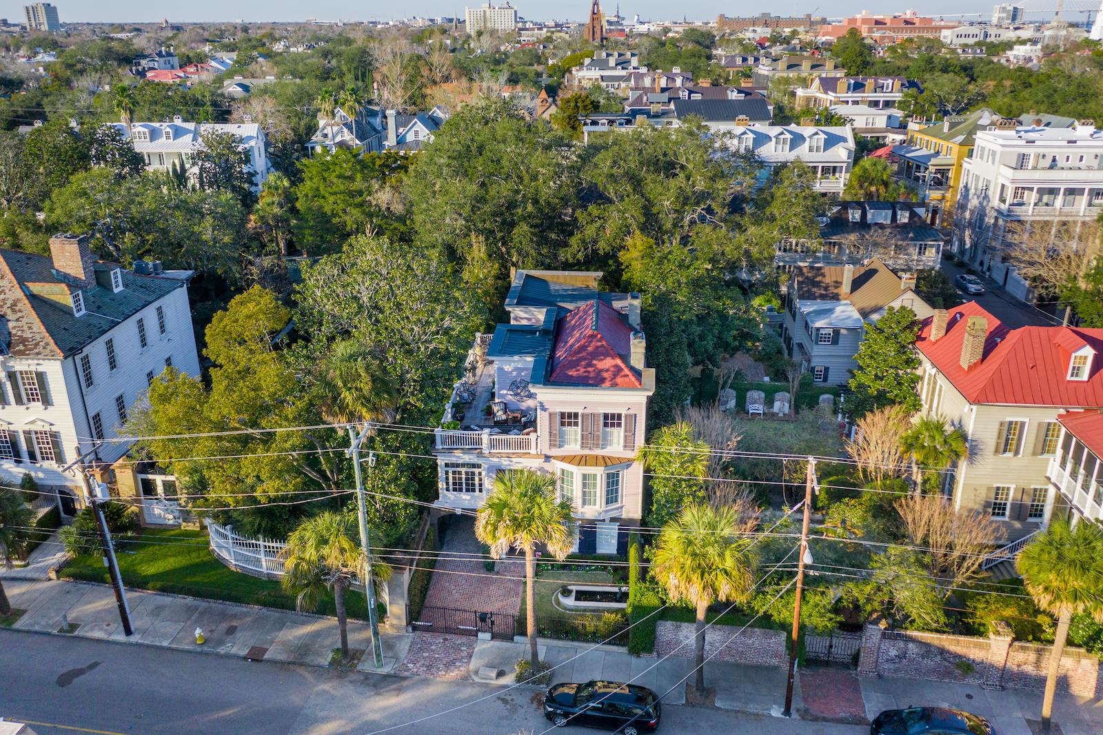 62 S South Battery Street Charleston, SC 29401