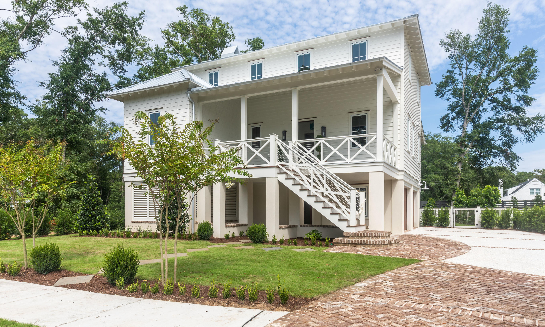 Mathis Ferry Court Homes For Sale - 1206 Clonmel, Mount Pleasant, SC - 3