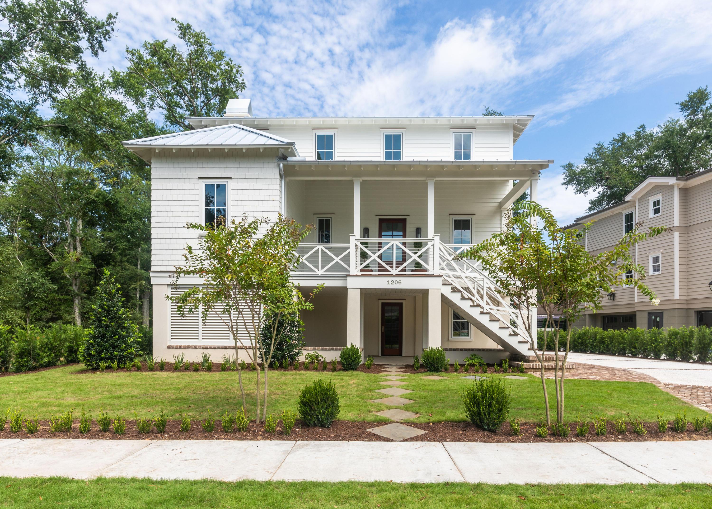 Mathis Ferry Court Homes For Sale - 1206 Clonmel, Mount Pleasant, SC - 4