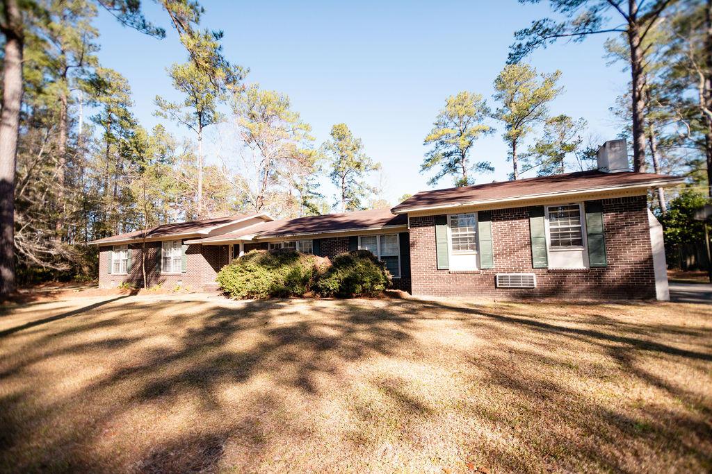 652 Otis Road Walterboro, SC 29488