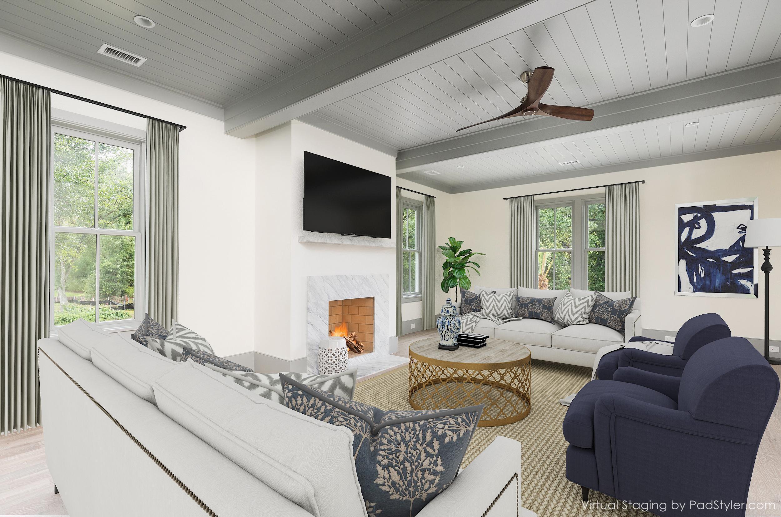 Mathis Ferry Court Homes For Sale - 1206 Clonmel, Mount Pleasant, SC - 15