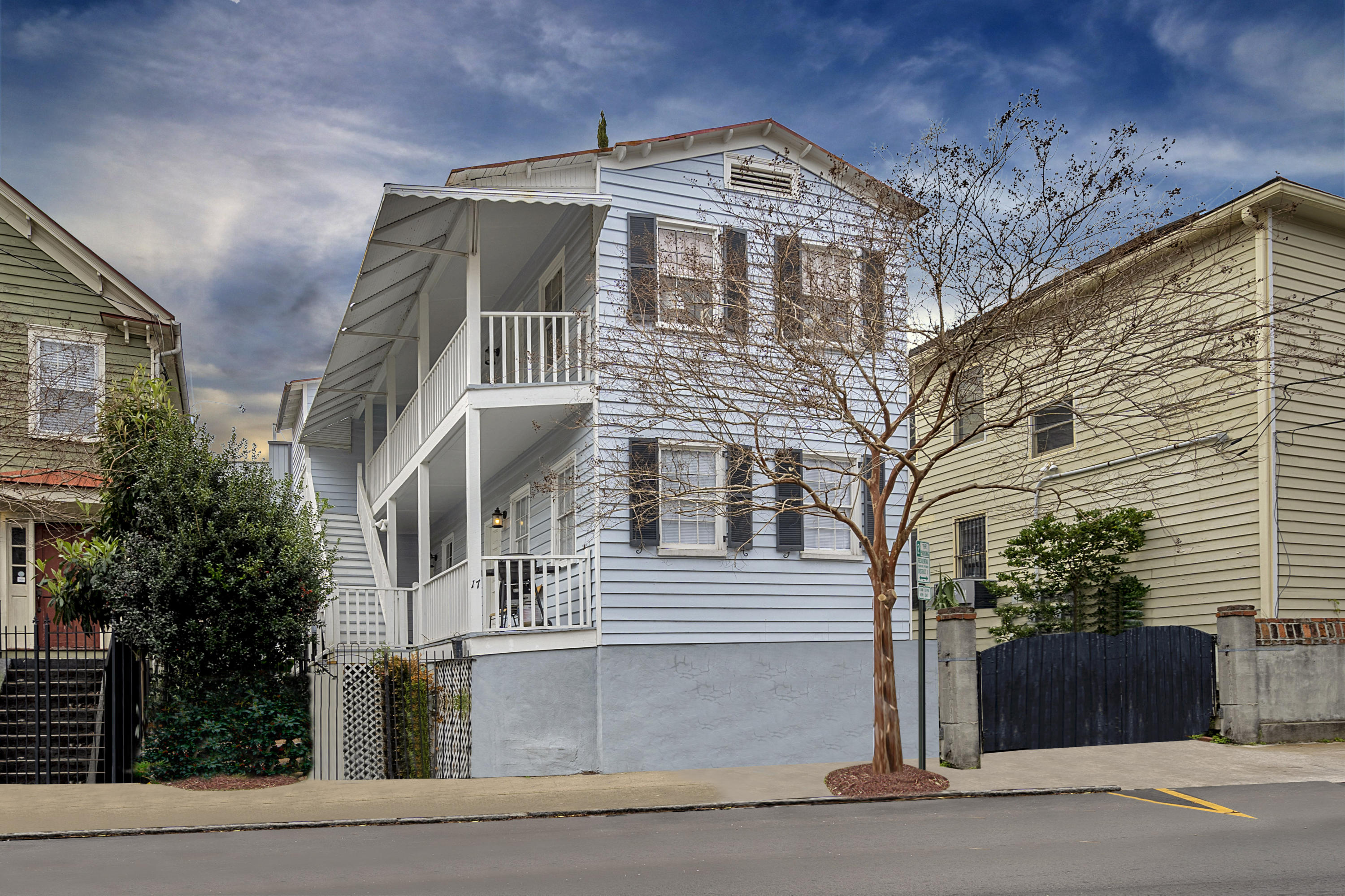 17 Nassau Street UNIT A&B Charleston, SC 29403