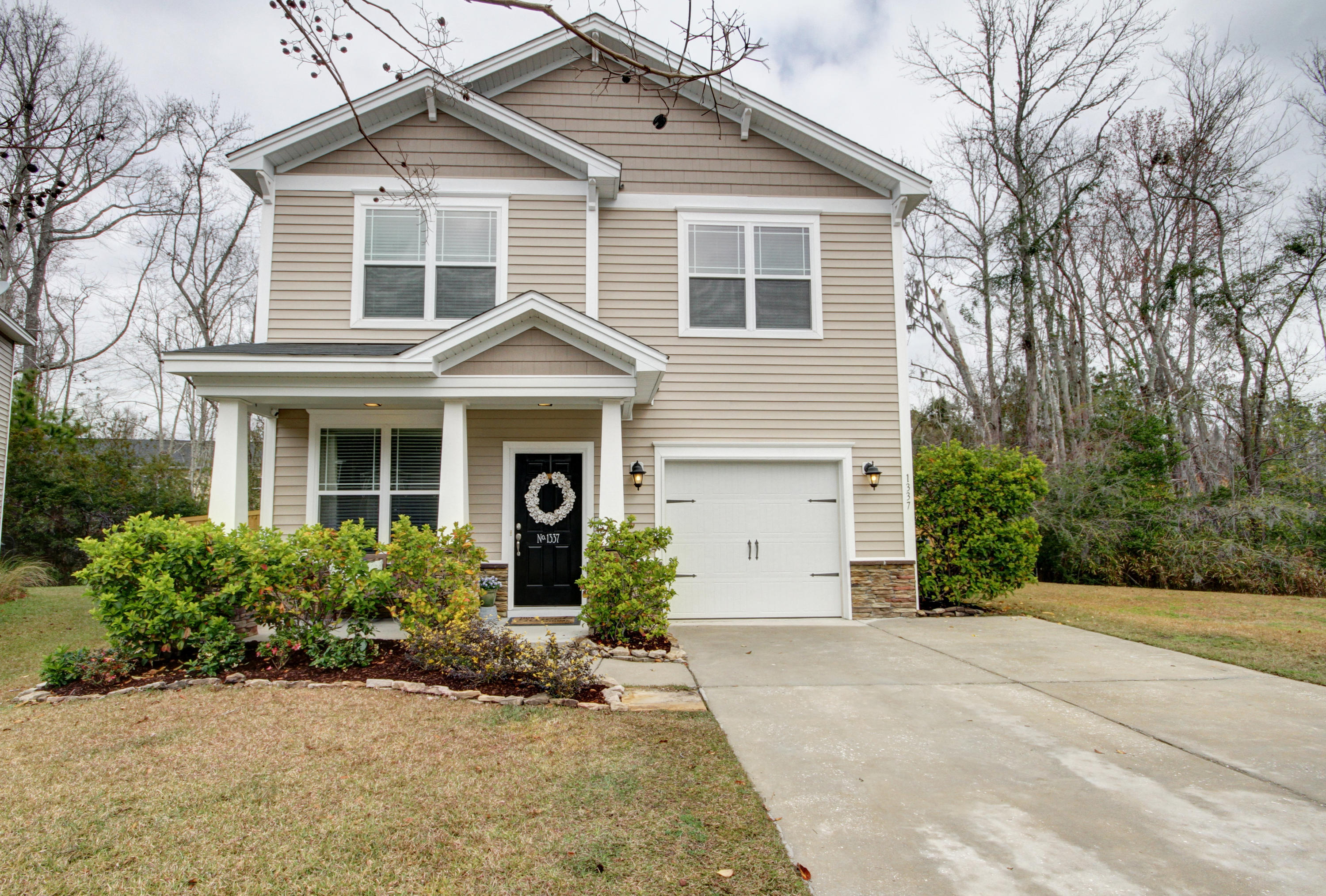 1337 Merchant Court Mount Pleasant, Sc 29466