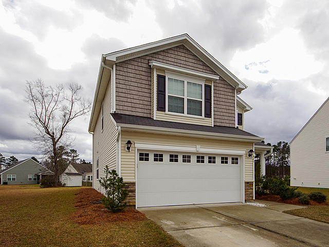 507 Flycatcher Drive Goose Creek, Sc 29445