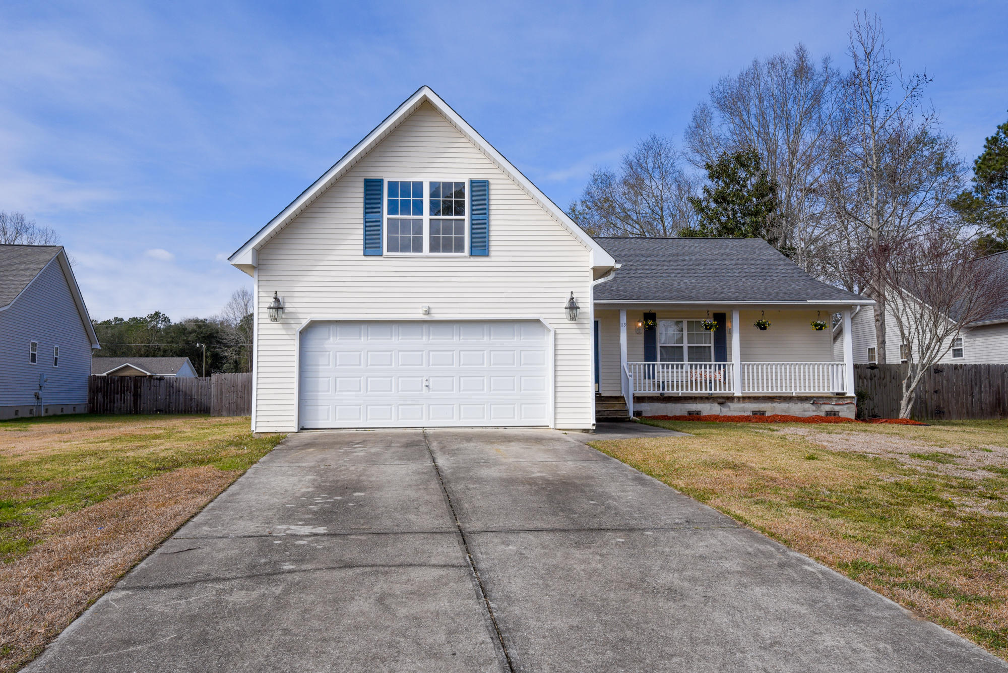 119 Cane Break Lane Goose Creek, Sc 29445