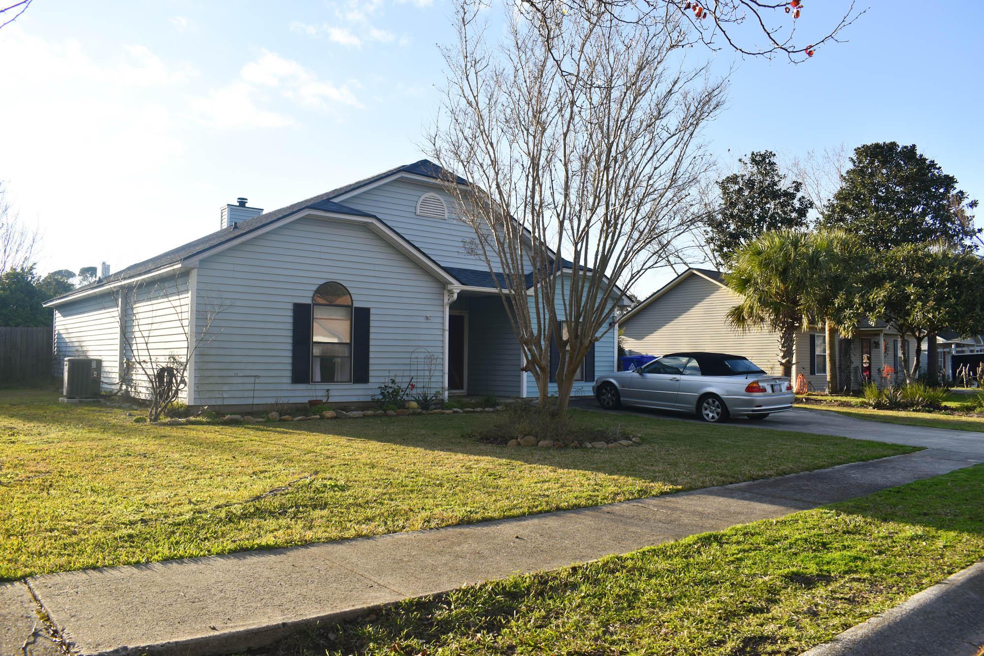 1189 Landsdowne Drive Charleston, SC 29412