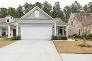 561 Sea Foam Street, Summerville, SC 29486