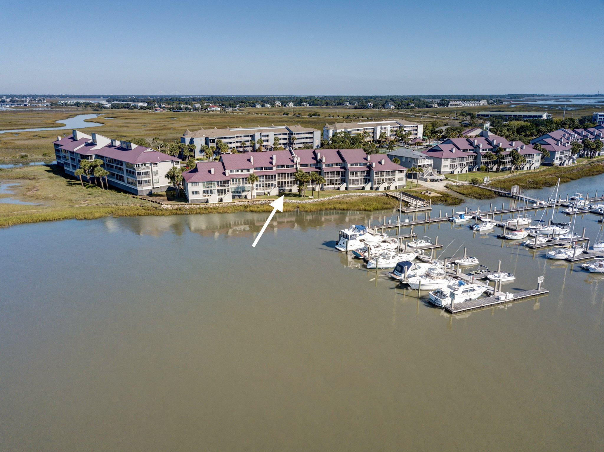 Mariners Cay Homes For Sale - 76 Mariners Cay, Folly Beach, SC - 6