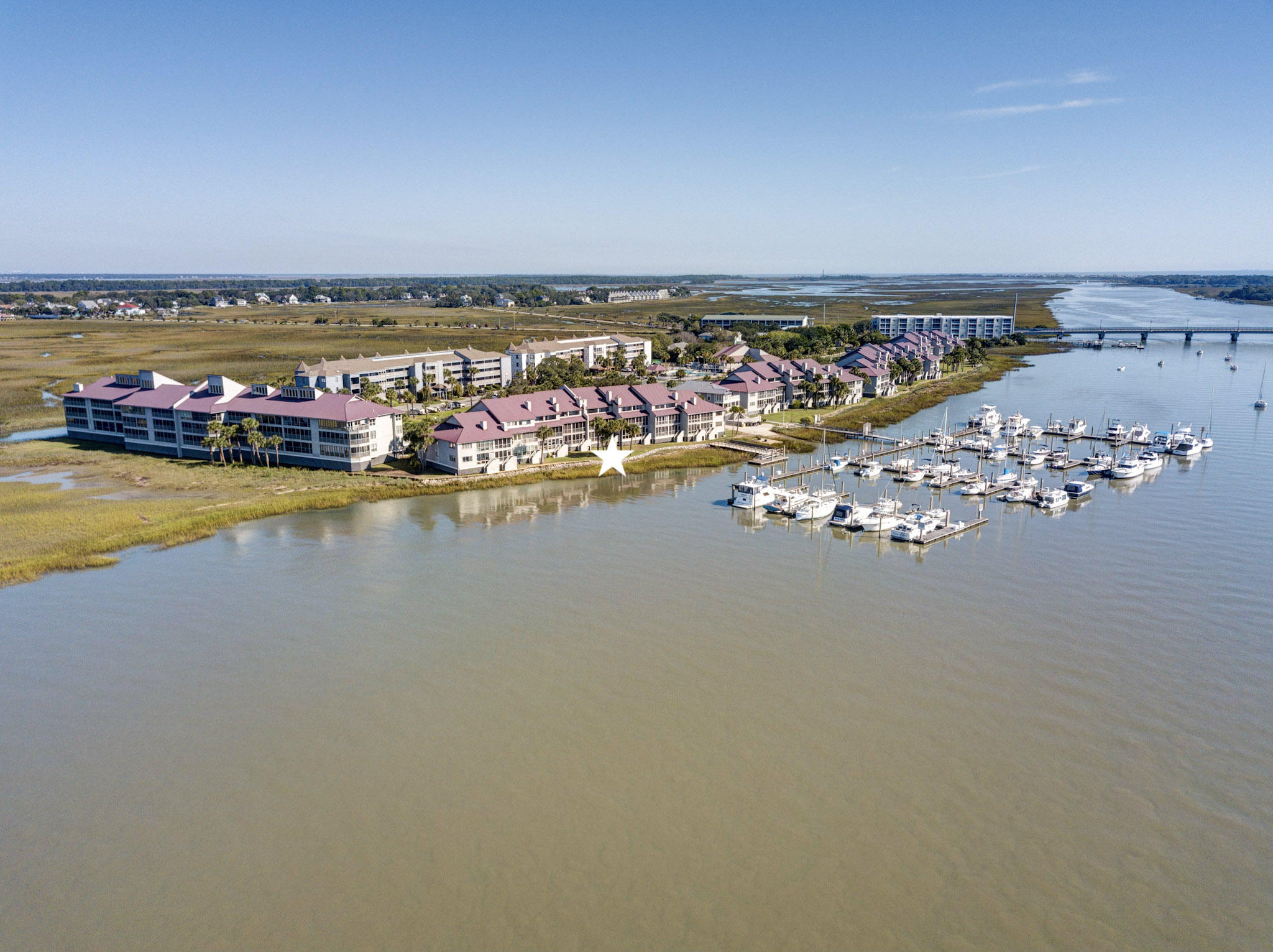 Mariners Cay Homes For Sale - 76 Mariners Cay, Folly Beach, SC - 30