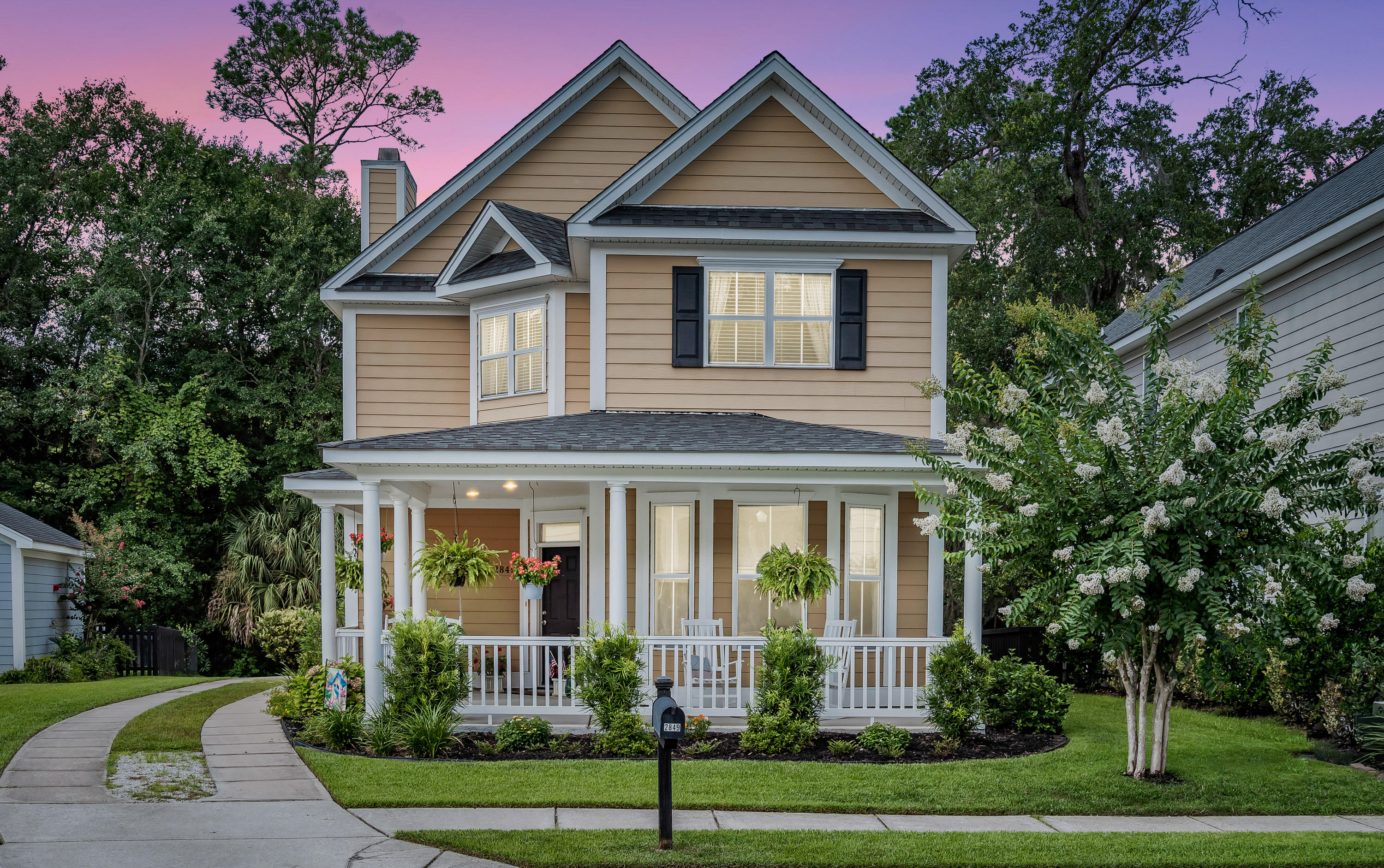 2849 Caitlins Way Mount Pleasant, SC 29466