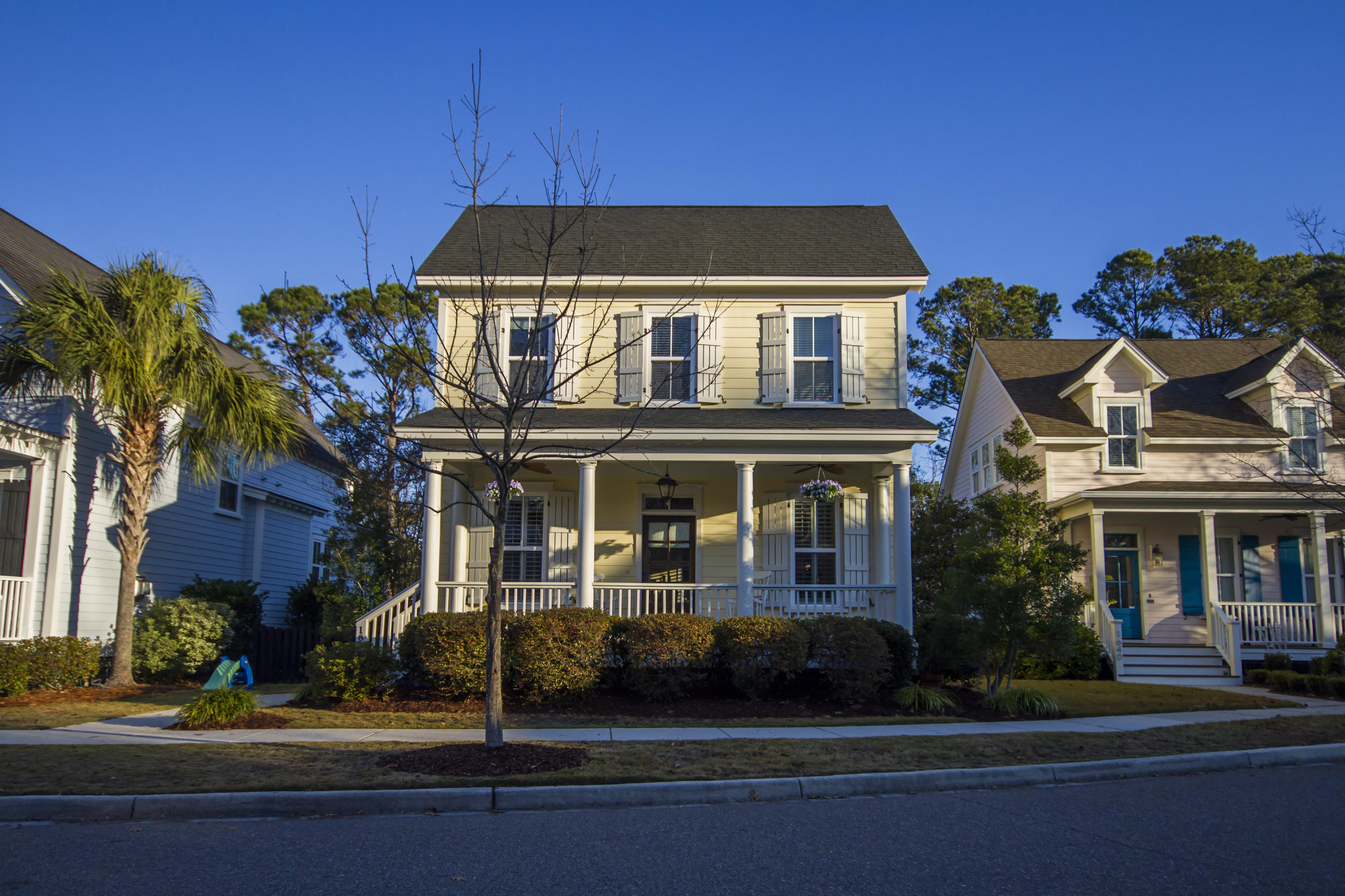Pinckney Place Homes For Sale - 1636 Ware Bottom, Mount Pleasant, SC - 27