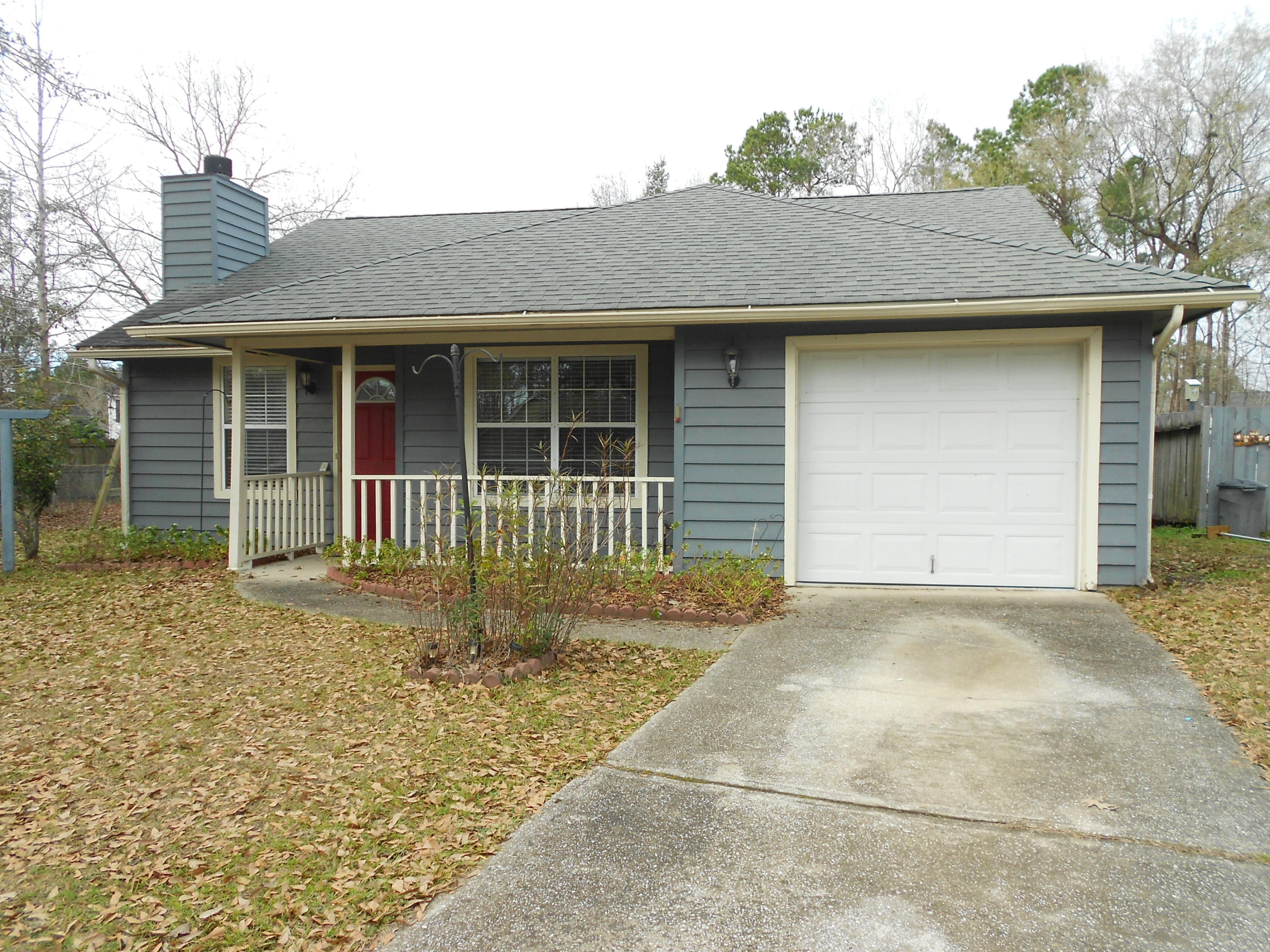 8340 Kamborne Court North Charleston, Sc 29420