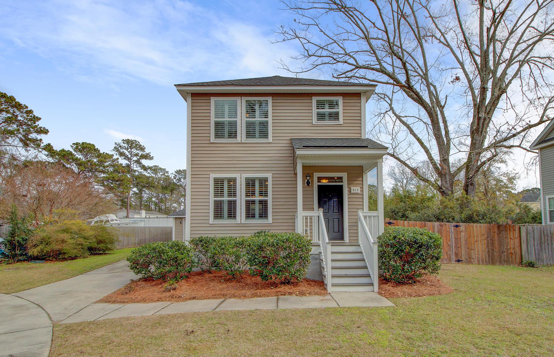 414 Meadow Grove Way Charleston, SC 29412