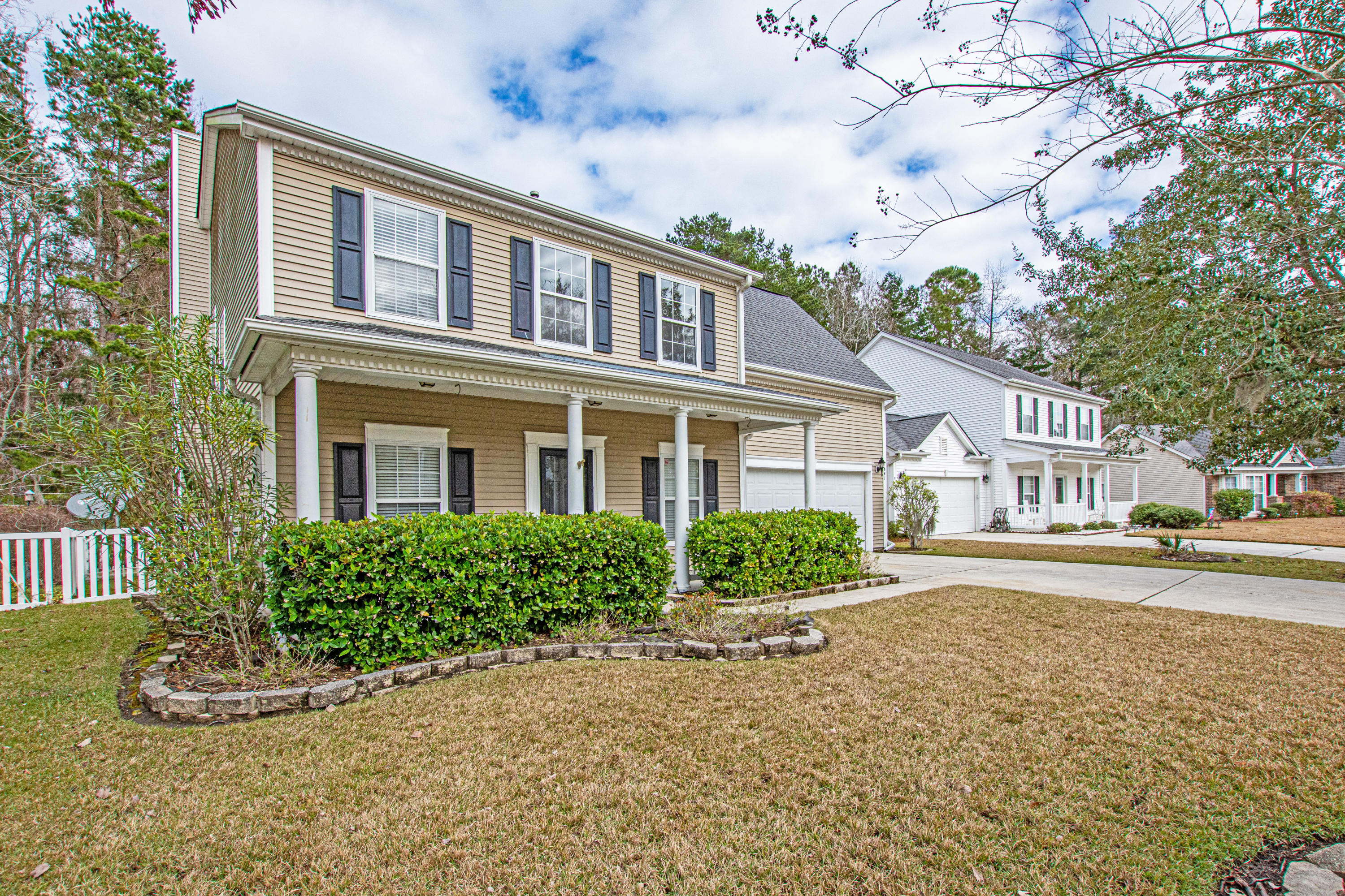 847 Bent Hickory Road Charleston, SC 29414