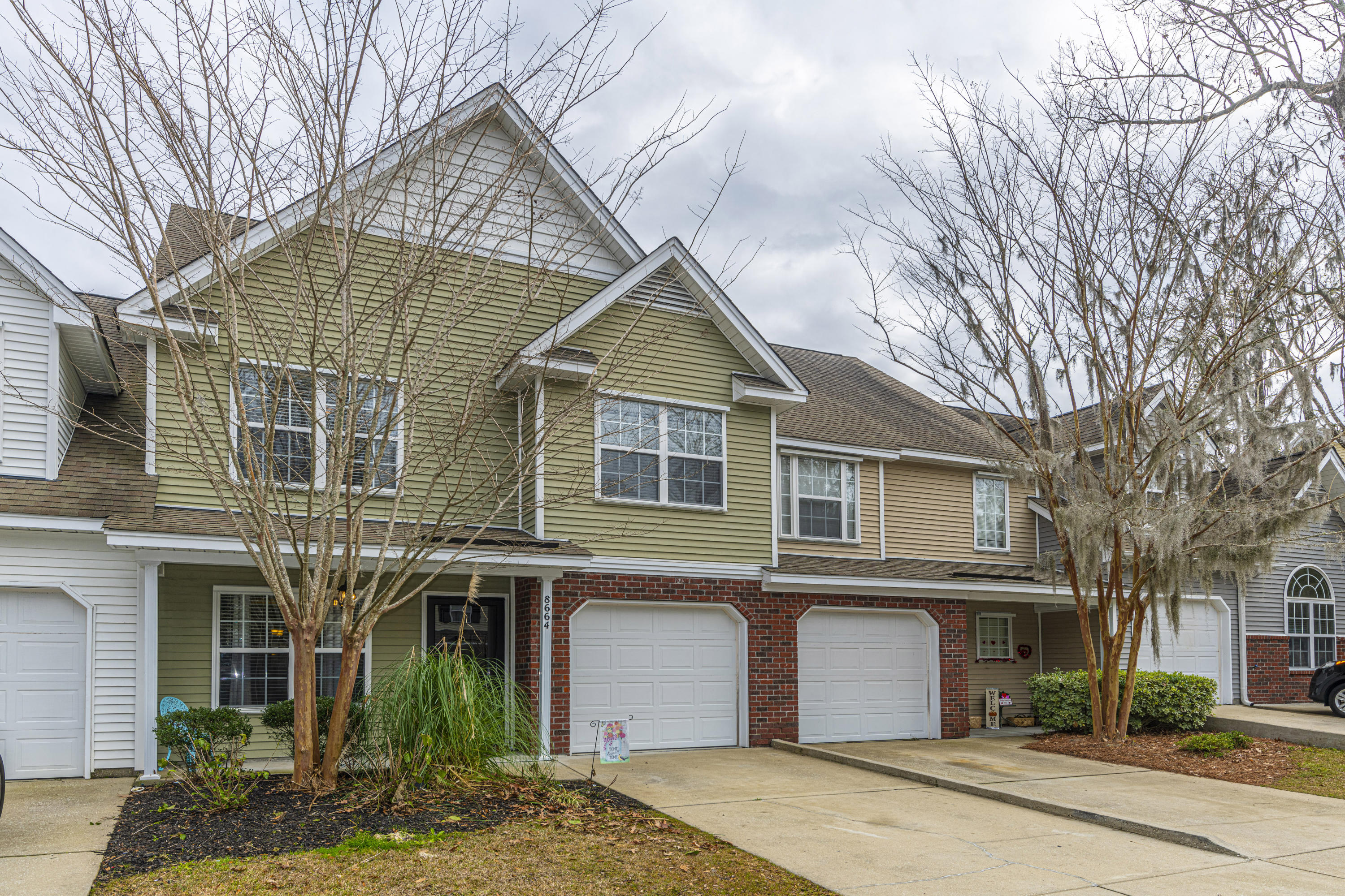 8664 Grassy Oak Trail North Charleston, Sc 29420