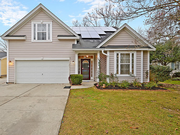 8807 Antler Drive North Charleston, Sc 29406