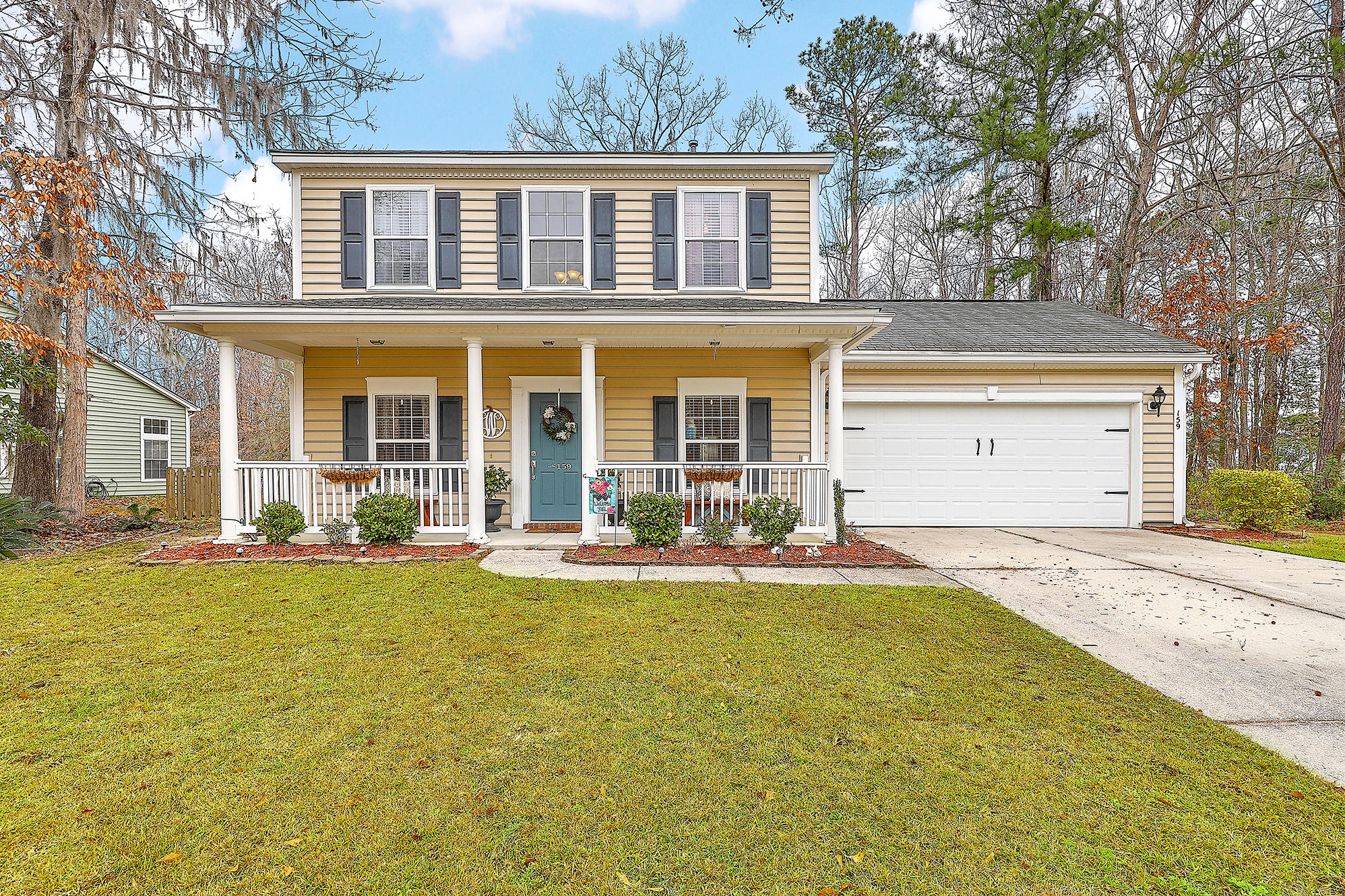 159 Evening Shade Drive Charleston, Sc 29414
