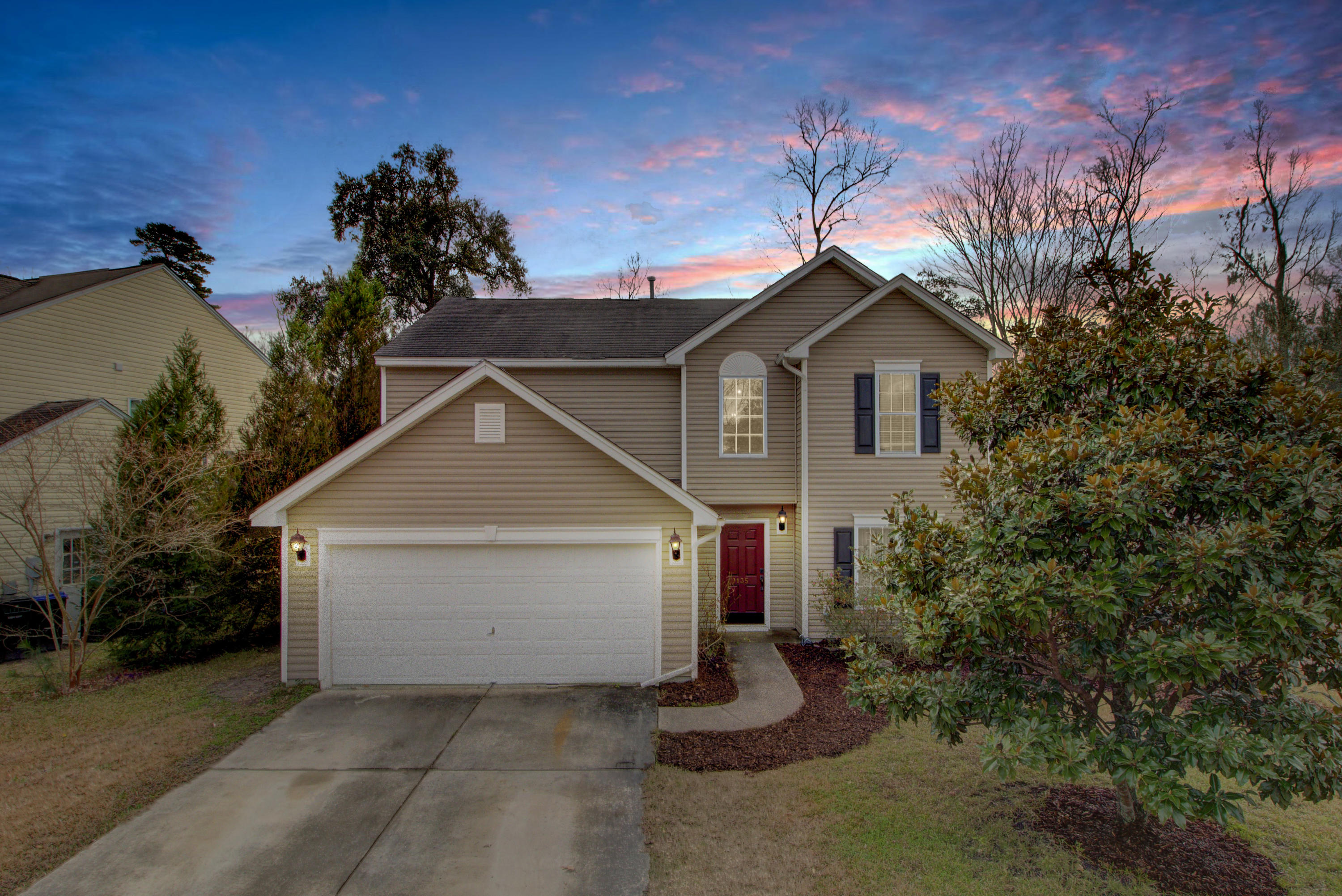 135 Moon Shadow Lane Summerville, Sc 29485