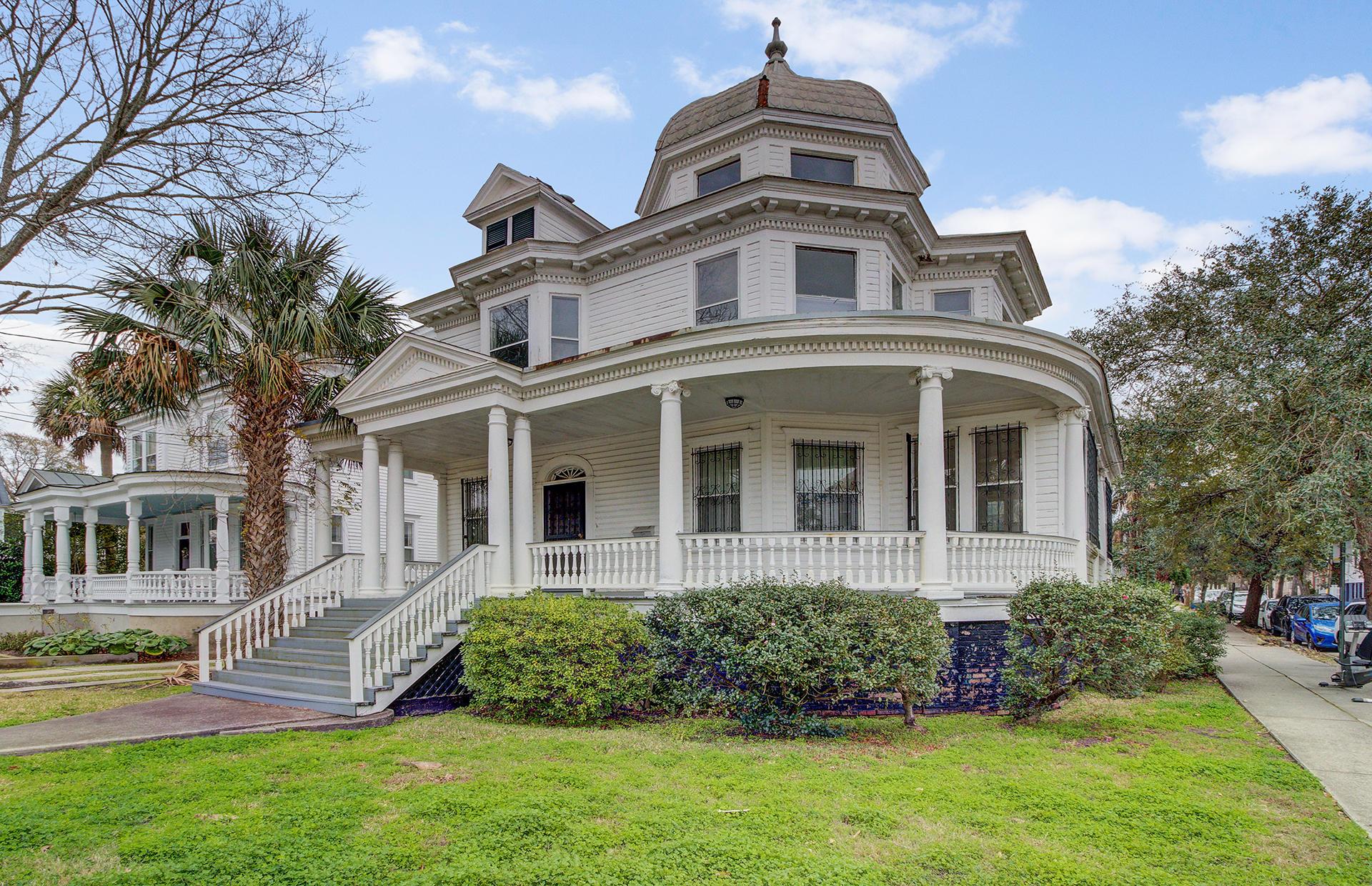 11 Bennett Street Charleston, SC 29401