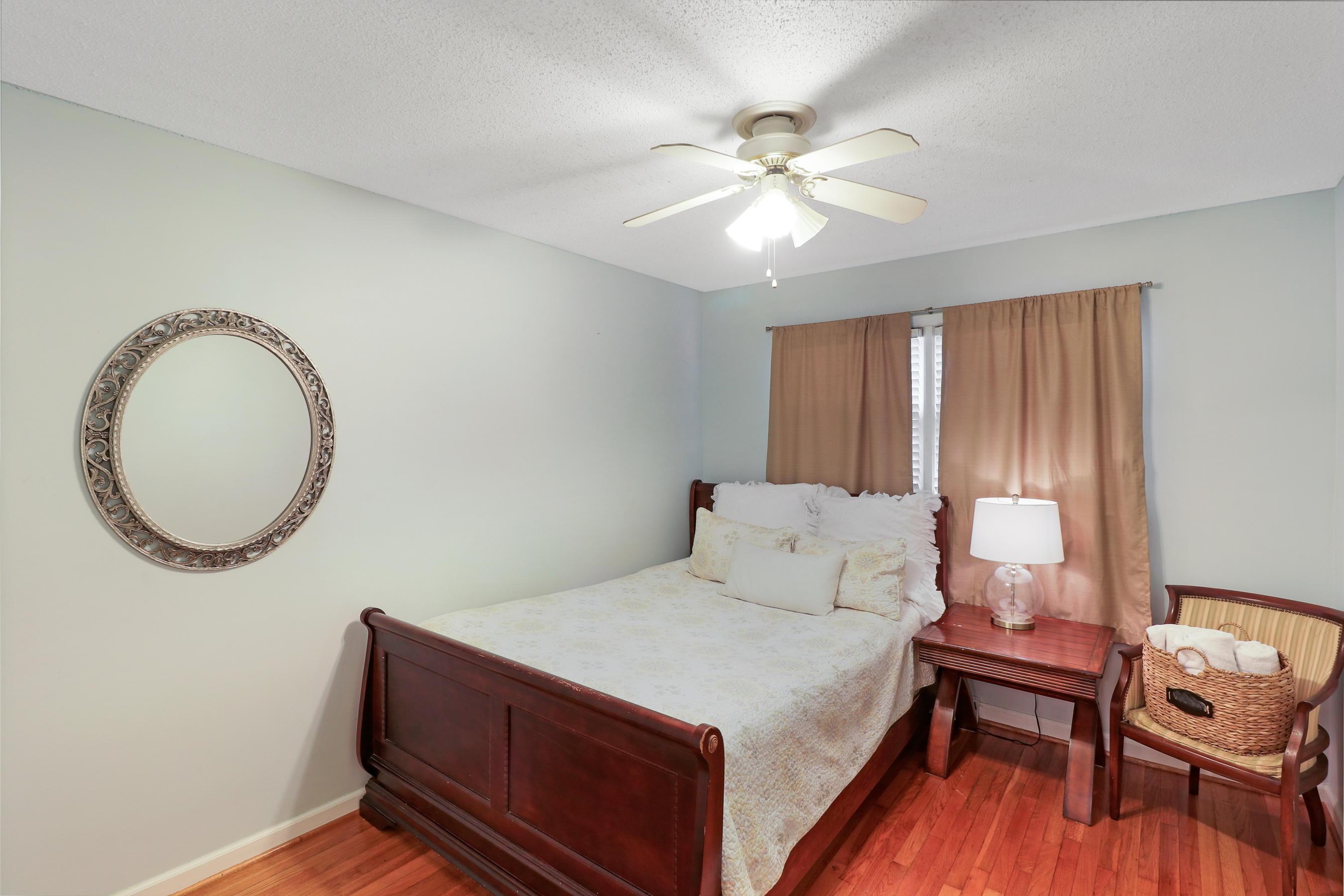 1228 Wappetaw Place Mount Pleasant, Sc 29464