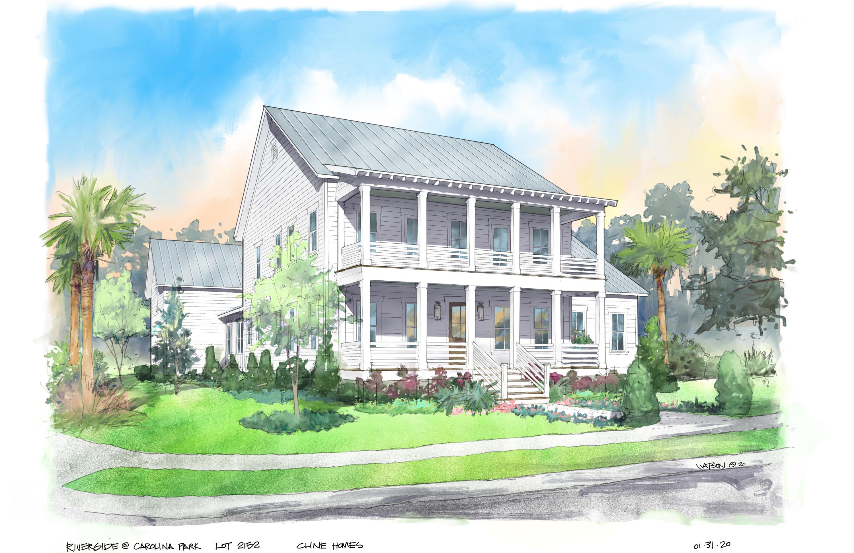 3802 Sawyers Island Drive Mount Pleasant, SC 29466