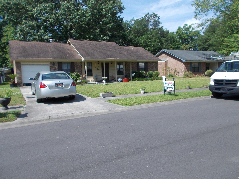 419 Carolina Circle Ladson, Sc 29456